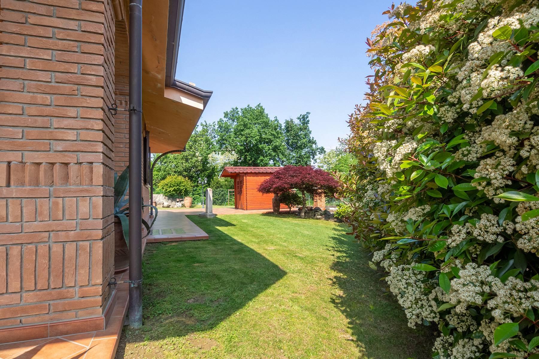 Villa in Vendita a Rosta: 5 locali, 182 mq - Foto 5