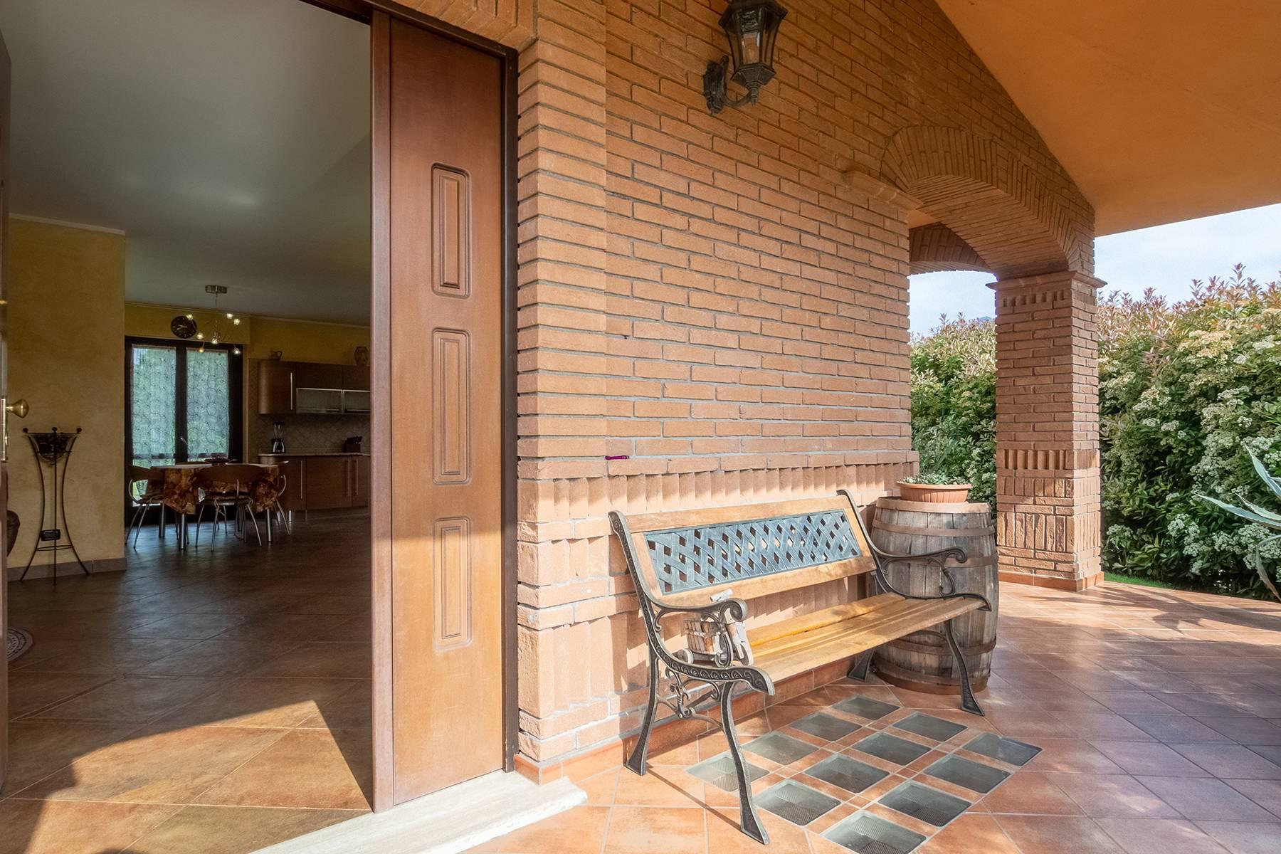 Villa in Vendita a Rosta: 5 locali, 182 mq - Foto 4