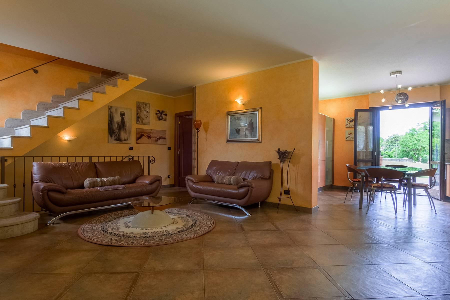 Villa in Vendita a Rosta: 5 locali, 182 mq - Foto 10