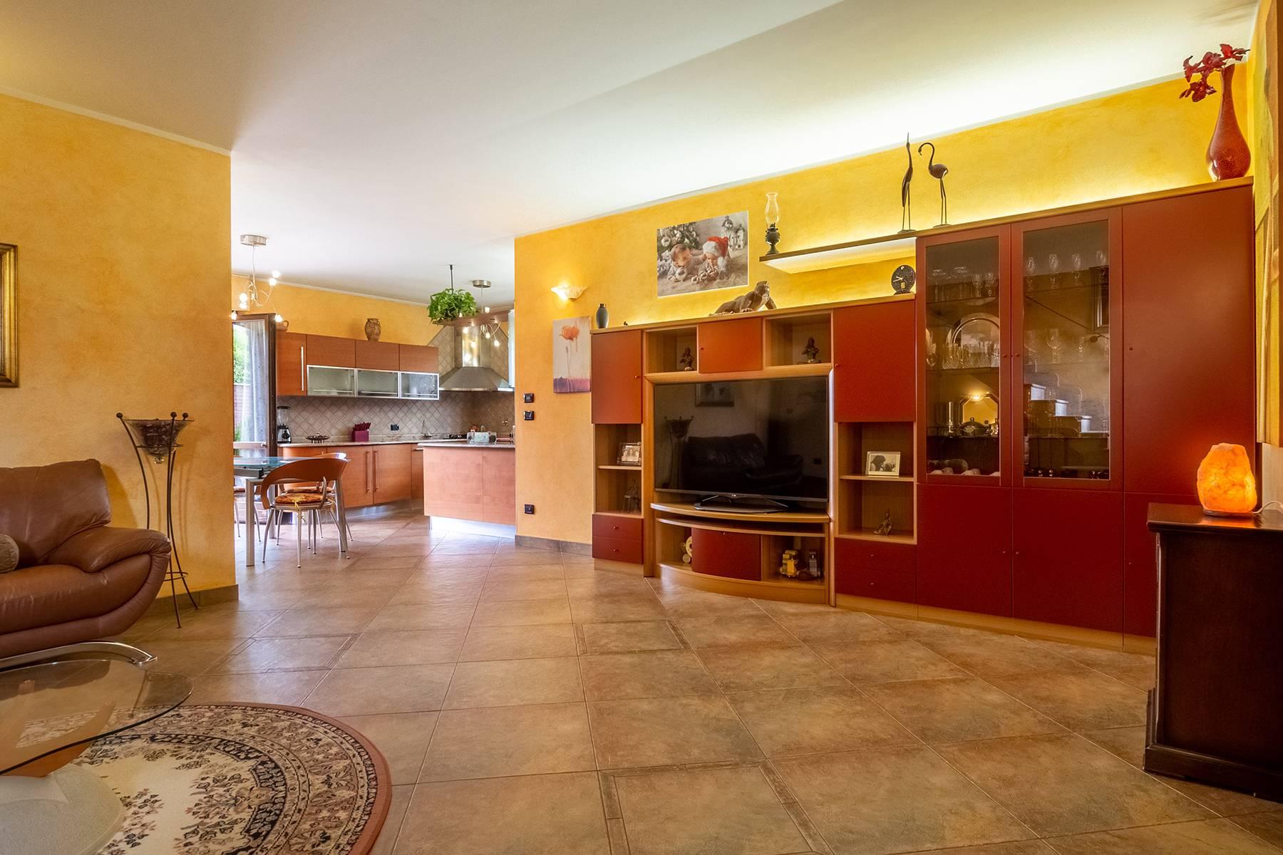 Villa in Vendita a Rosta: 5 locali, 182 mq - Foto 9
