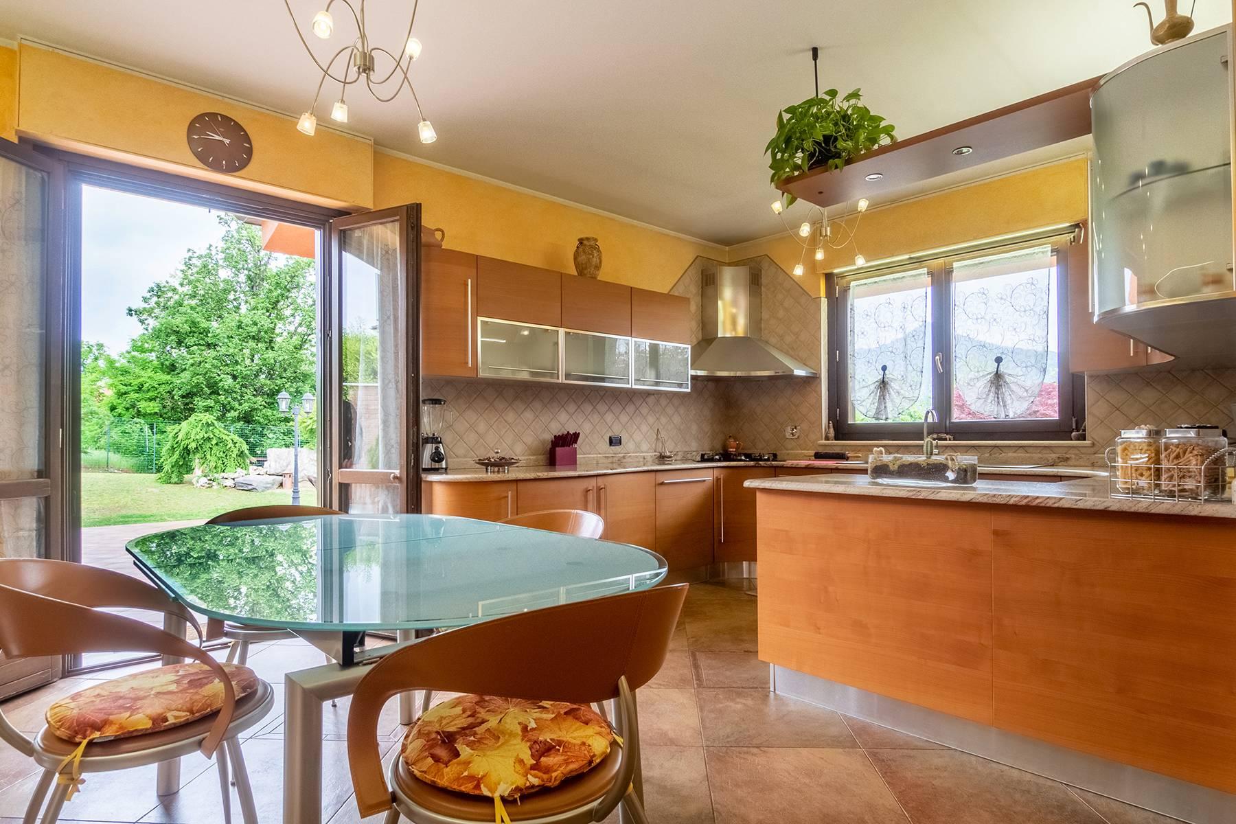 Villa in Vendita a Rosta: 5 locali, 182 mq - Foto 12