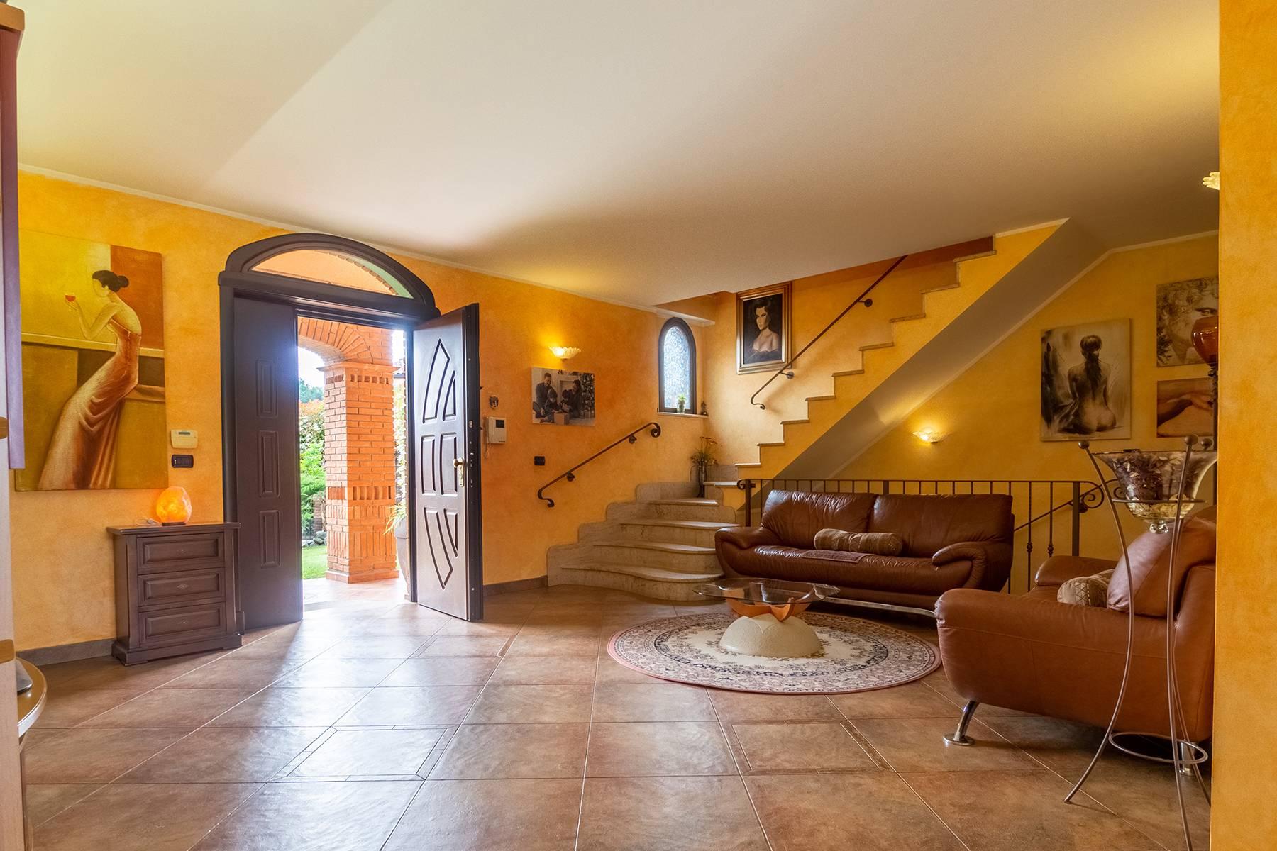 Villa in Vendita a Rosta: 5 locali, 182 mq - Foto 11