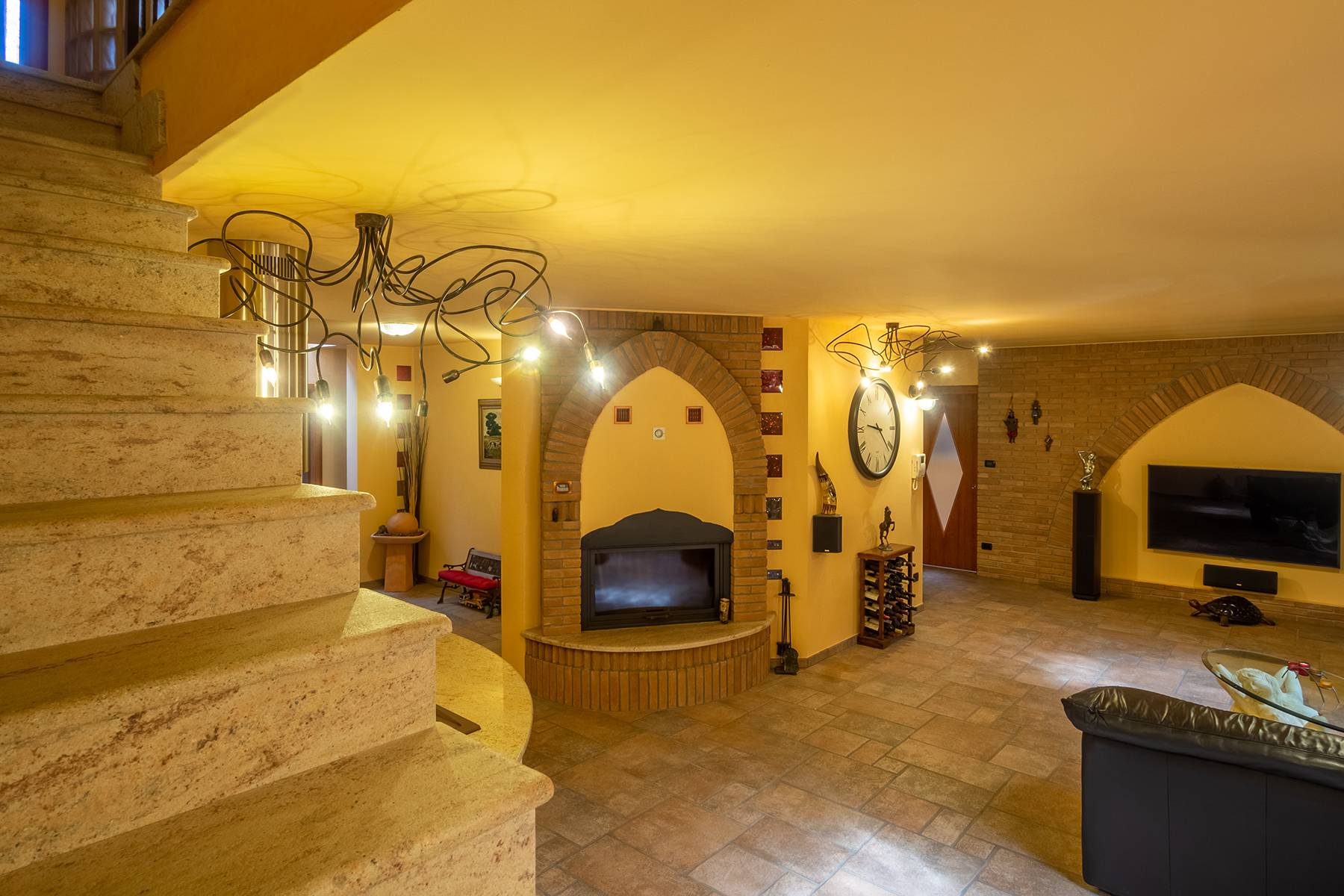 Villa in Vendita a Rosta: 5 locali, 182 mq - Foto 23