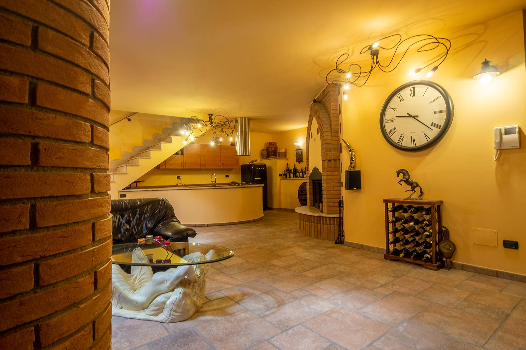 Villa in Vendita a Rosta: 5 locali, 182 mq - Foto 24