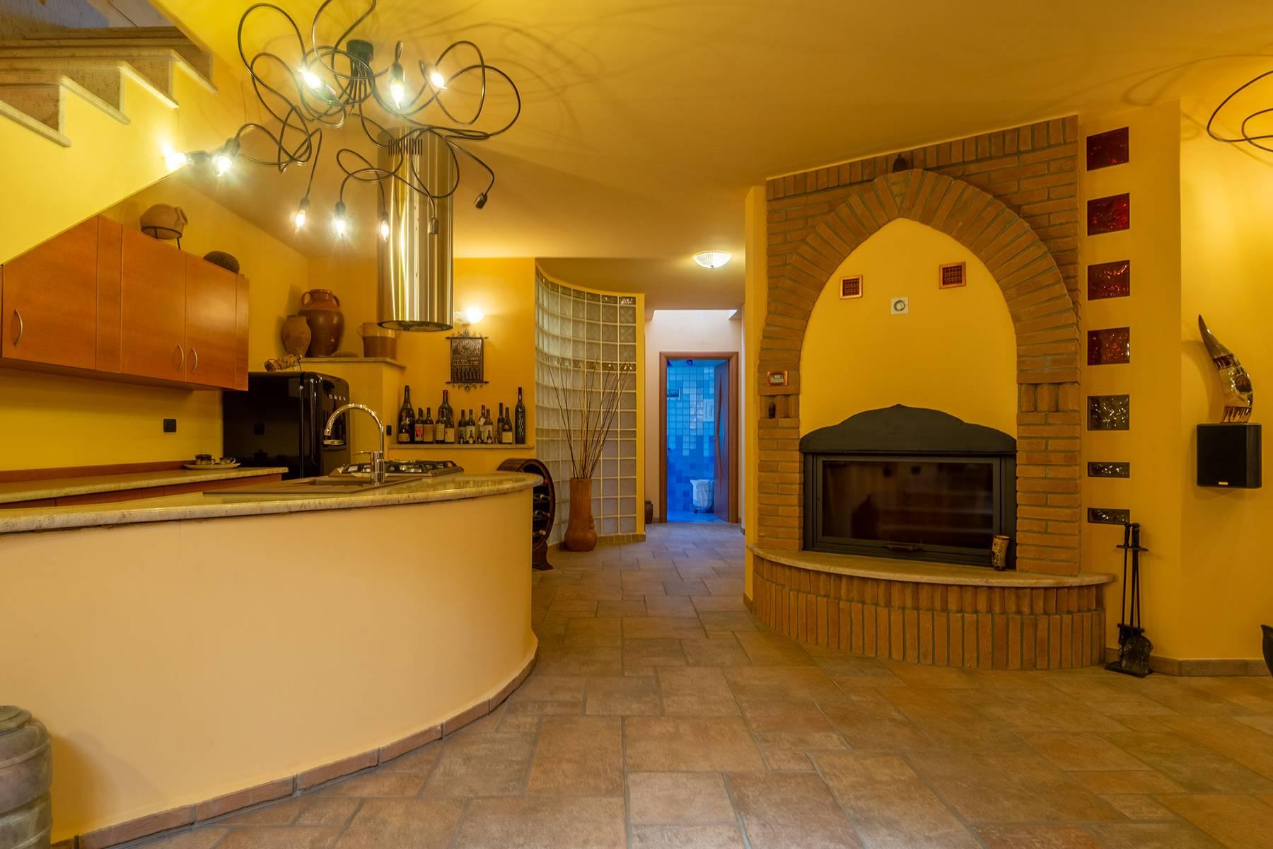 Villa in Vendita a Rosta: 5 locali, 182 mq - Foto 25