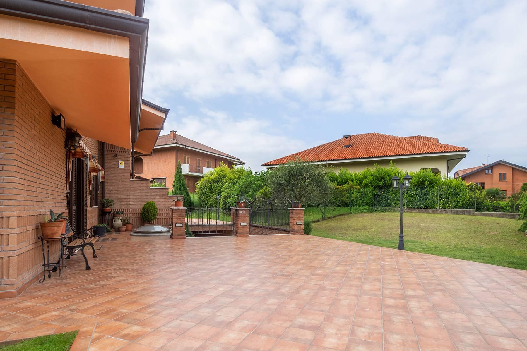 Villa in Vendita a Rosta: 5 locali, 182 mq - Foto 8