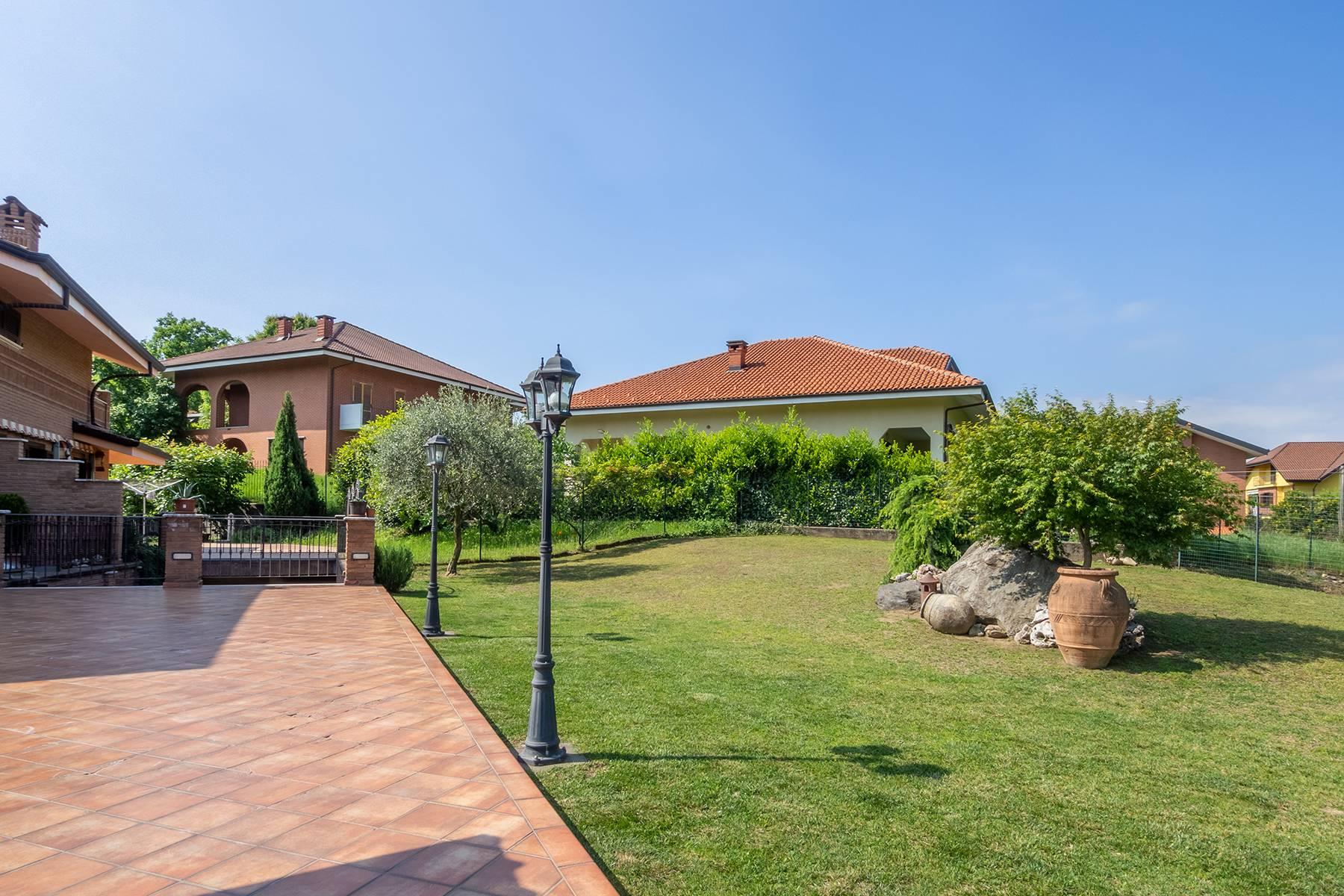 Villa in Vendita a Rosta: 5 locali, 182 mq - Foto 7