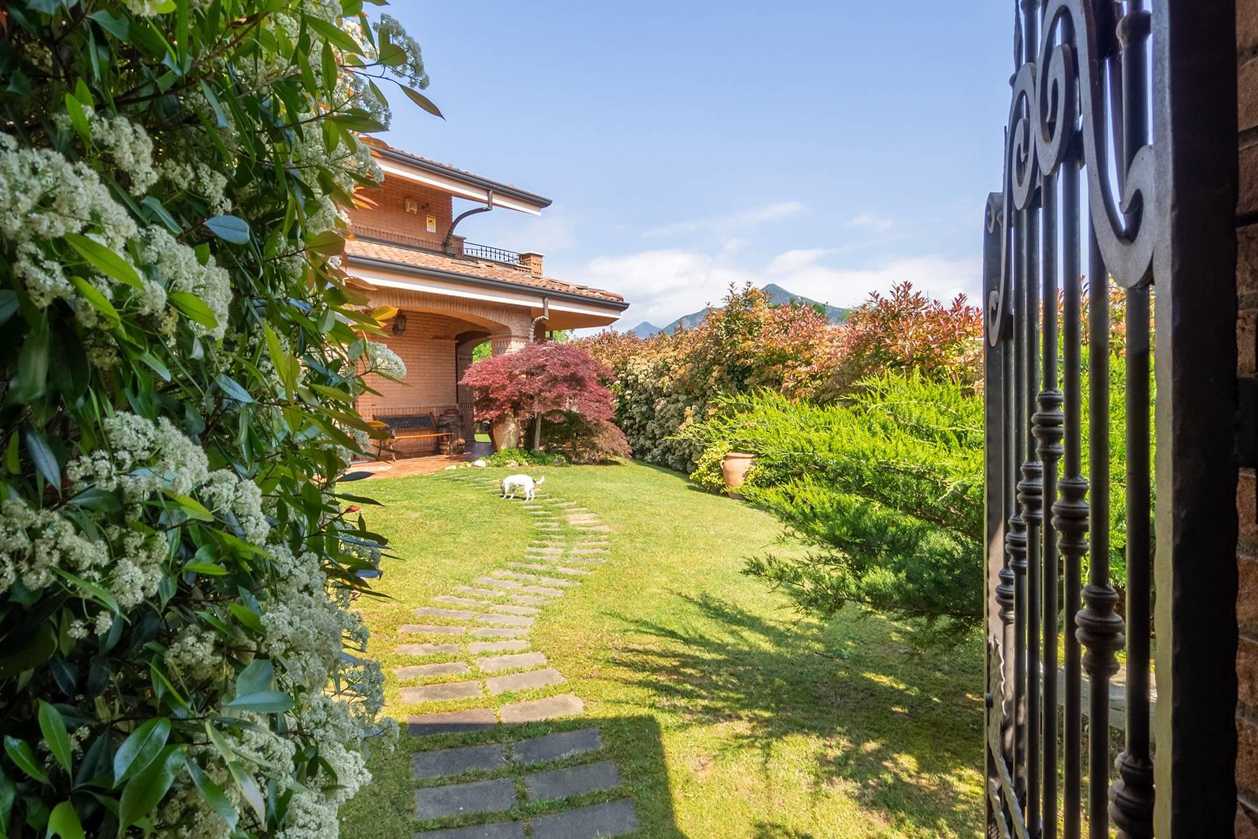 Villa in Vendita a Rosta: 5 locali, 182 mq - Foto 2