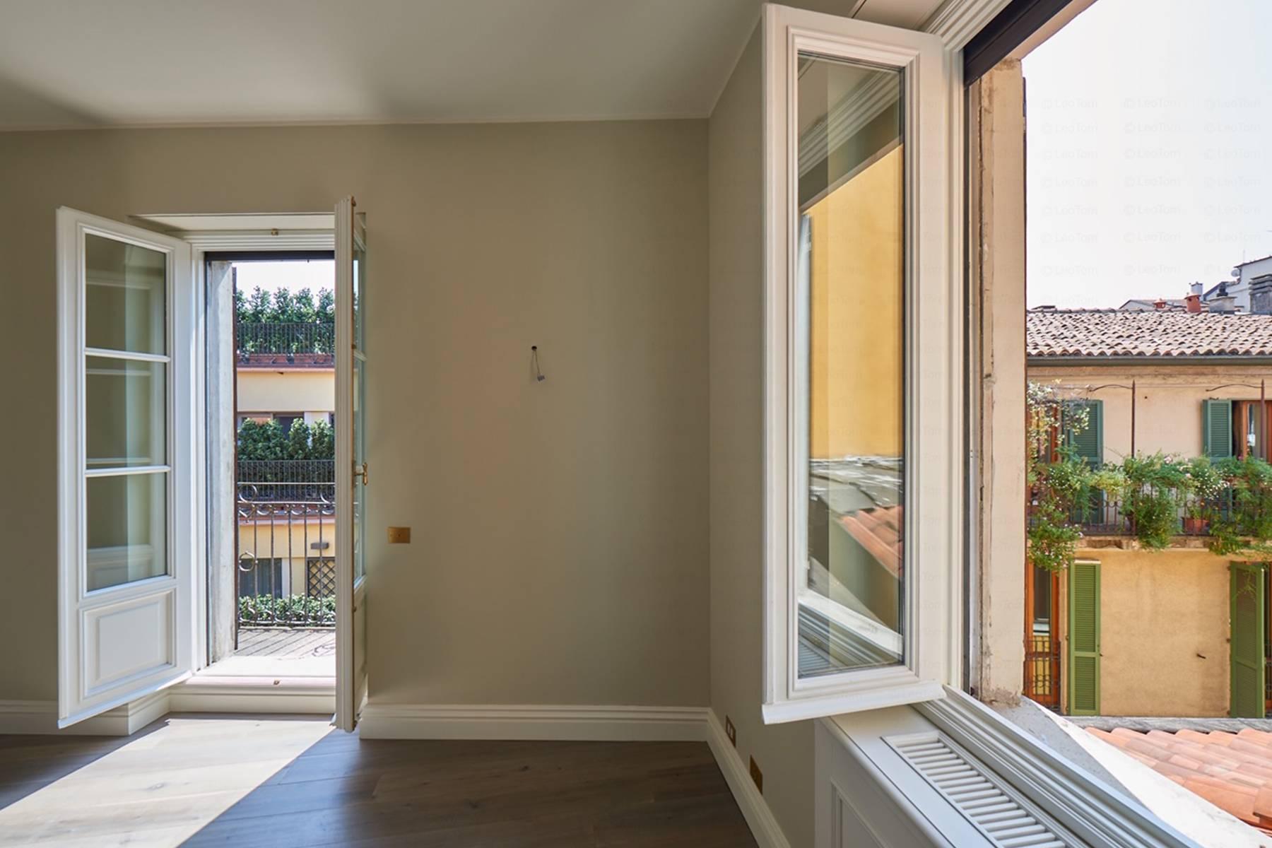 Attico in Vendita a Milano: 5 locali, 380 mq - Foto 27