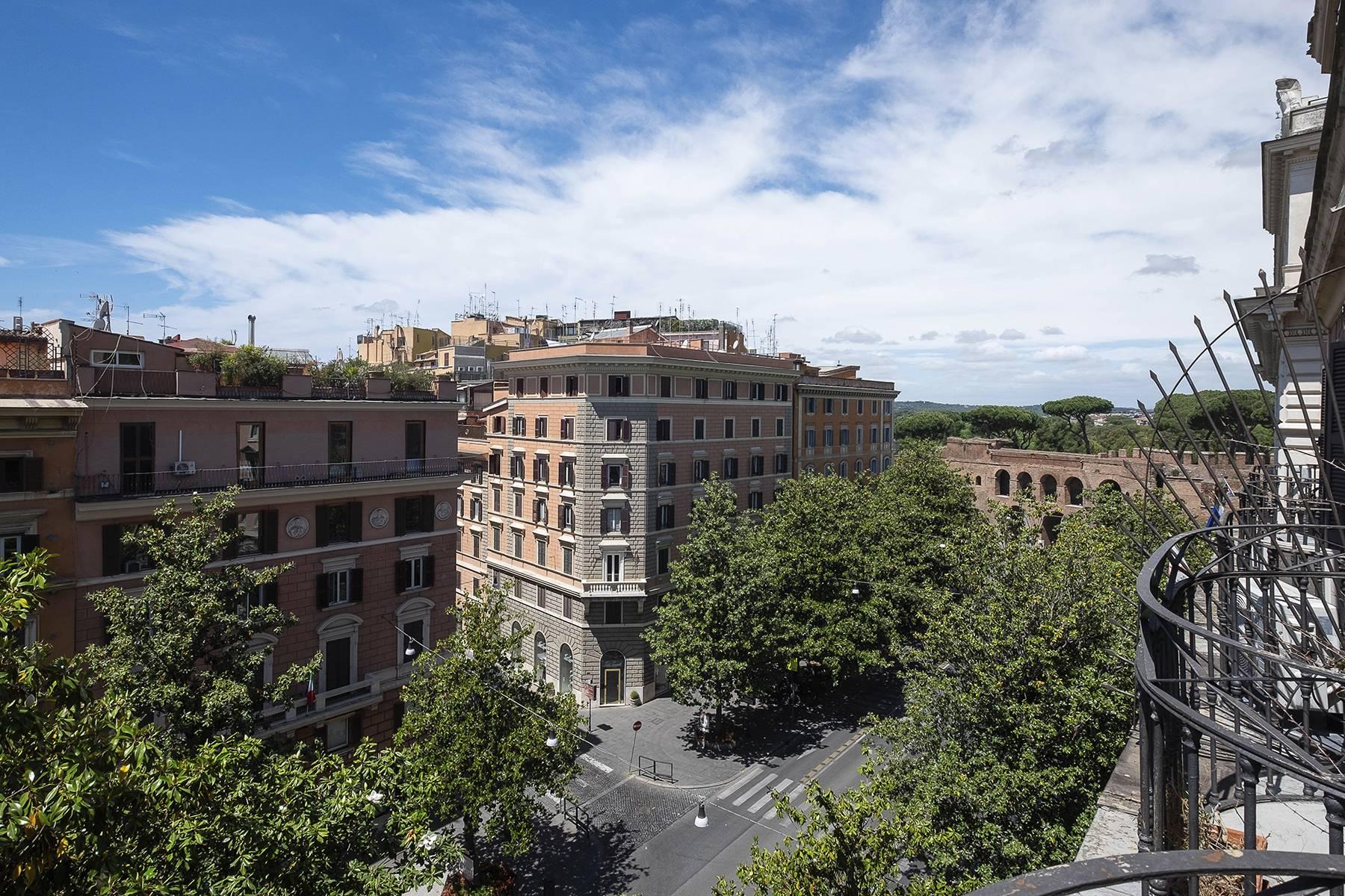 Attico in Vendita a Roma: 5 locali, 268 mq - Foto 23