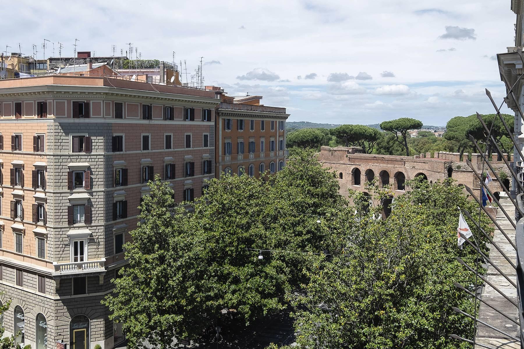 Attico in Vendita a Roma: 5 locali, 268 mq - Foto 22