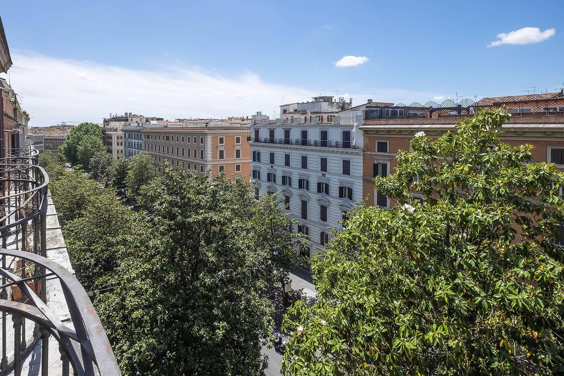 Attico in Vendita a Roma: 5 locali, 268 mq - Foto 21