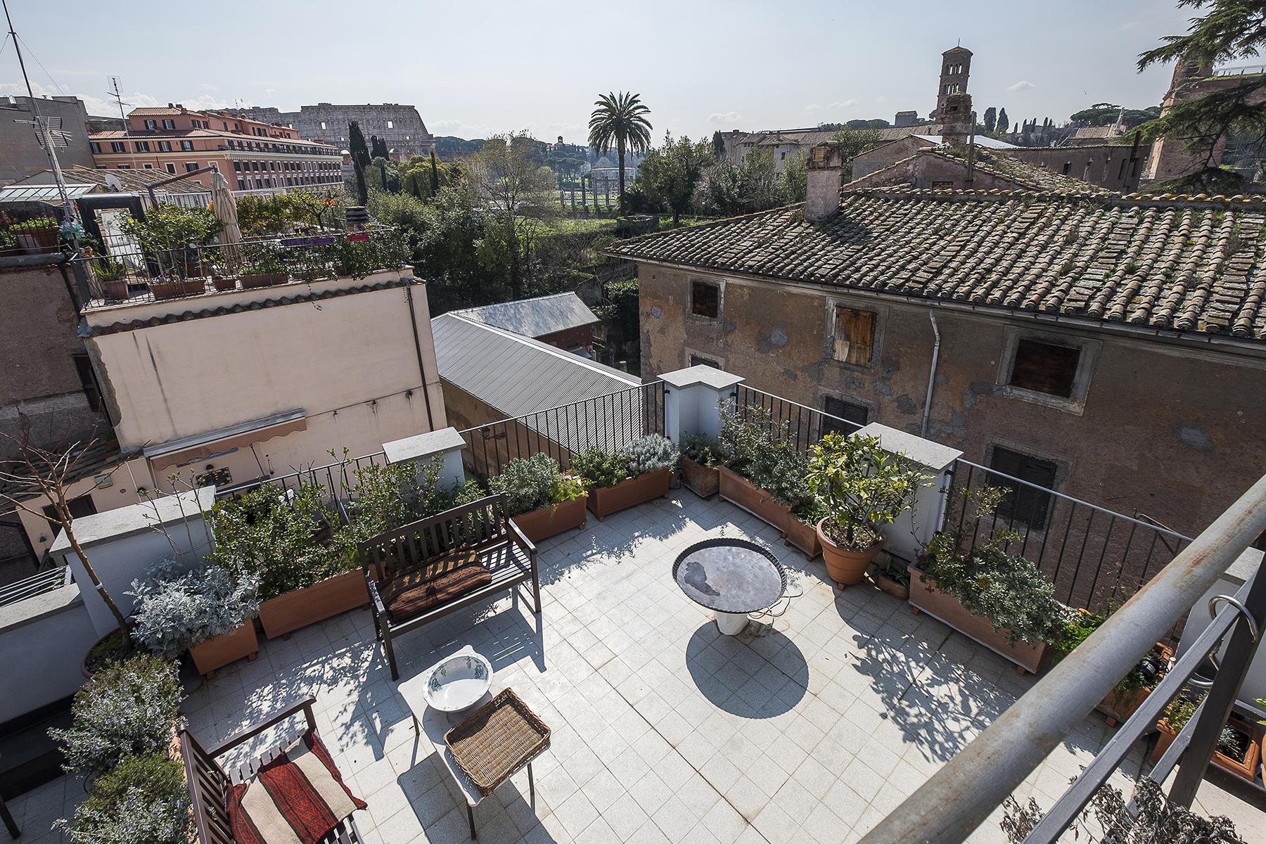 Appartamento in Affitto a Roma 01 Centro Storico: 5 locali, 350 mq