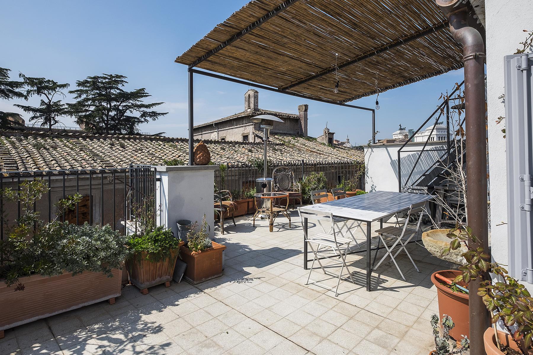 Appartamento in Affitto a Roma: 5 locali, 350 mq - Foto 8