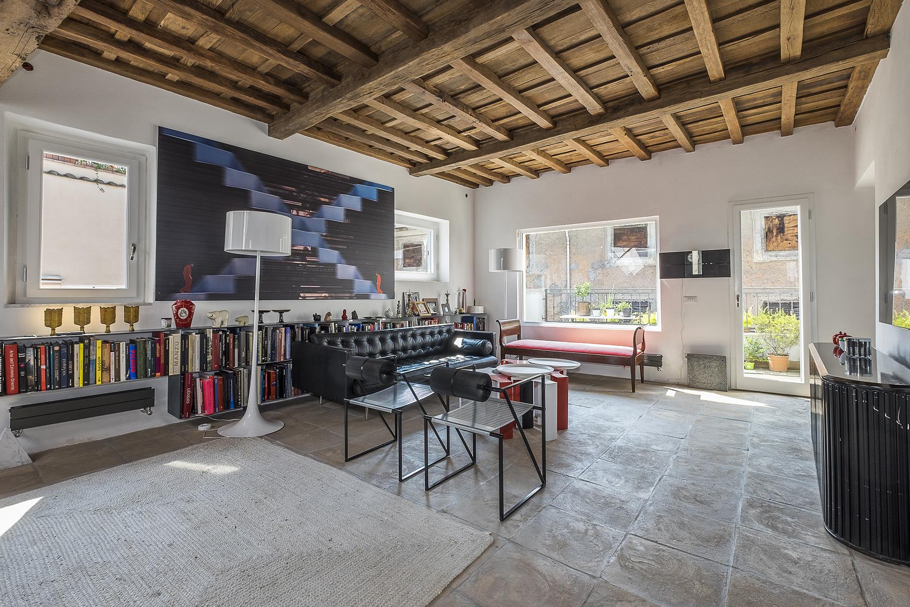 Appartamento in Affitto a Roma: 5 locali, 350 mq - Foto 3