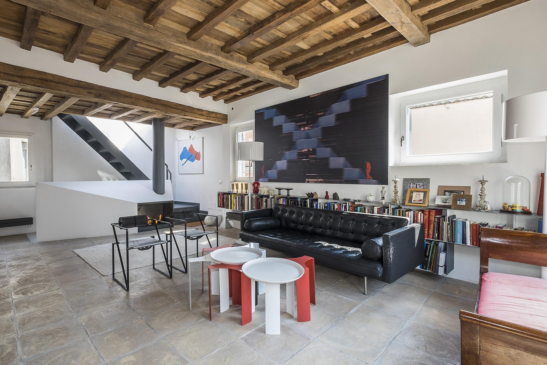 Appartamento in Affitto a Roma: 5 locali, 350 mq - Foto 5