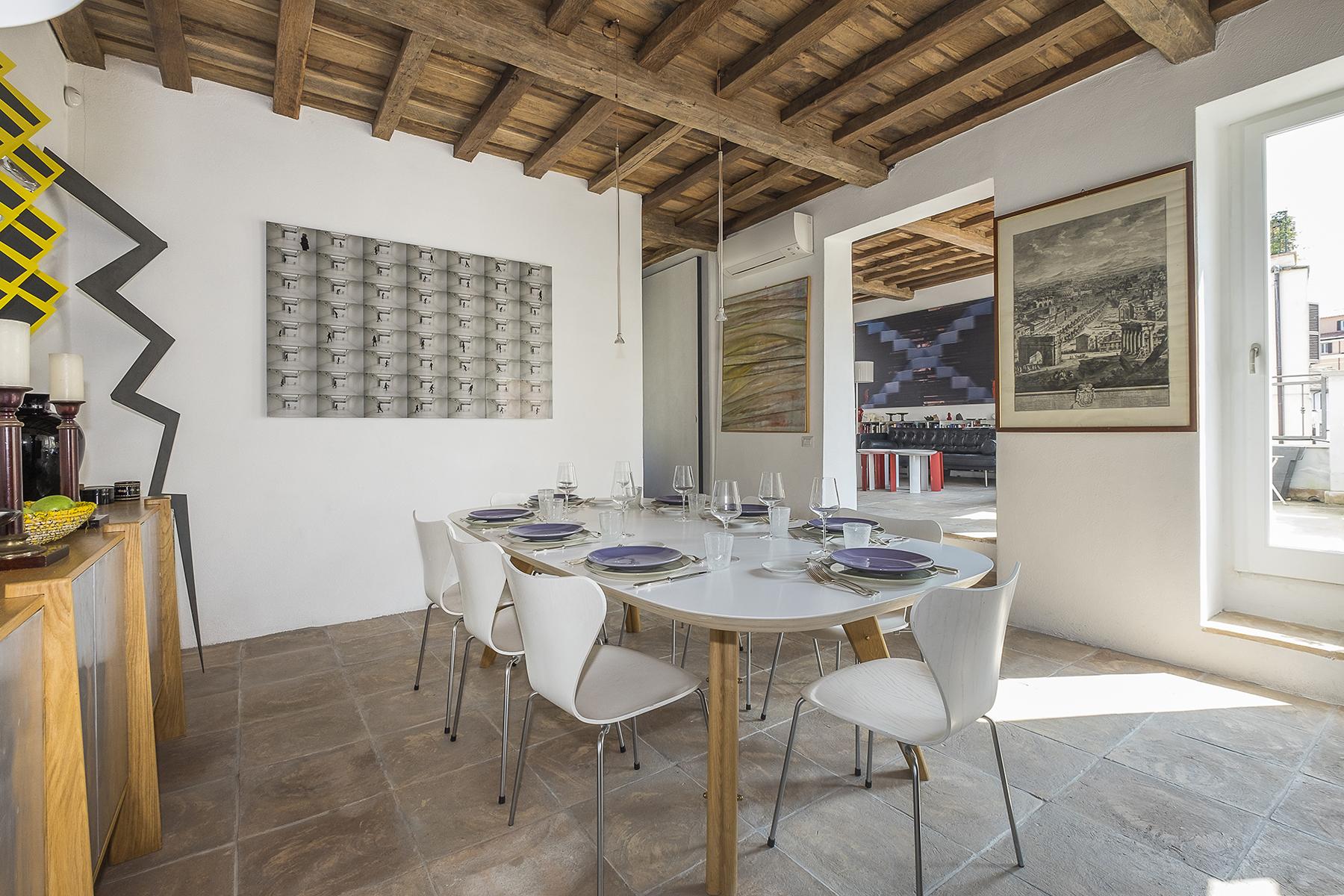 Appartamento in Affitto a Roma: 5 locali, 350 mq - Foto 7