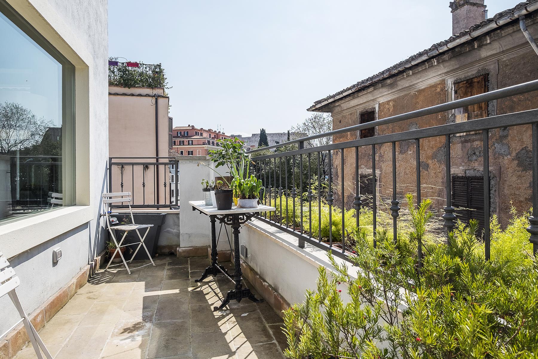 Appartamento in Affitto a Roma: 5 locali, 350 mq - Foto 9