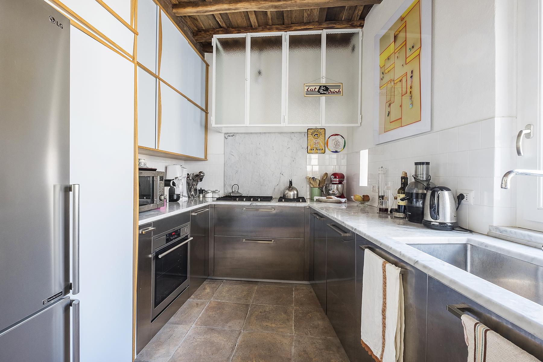 Appartamento in Affitto a Roma: 5 locali, 350 mq - Foto 10