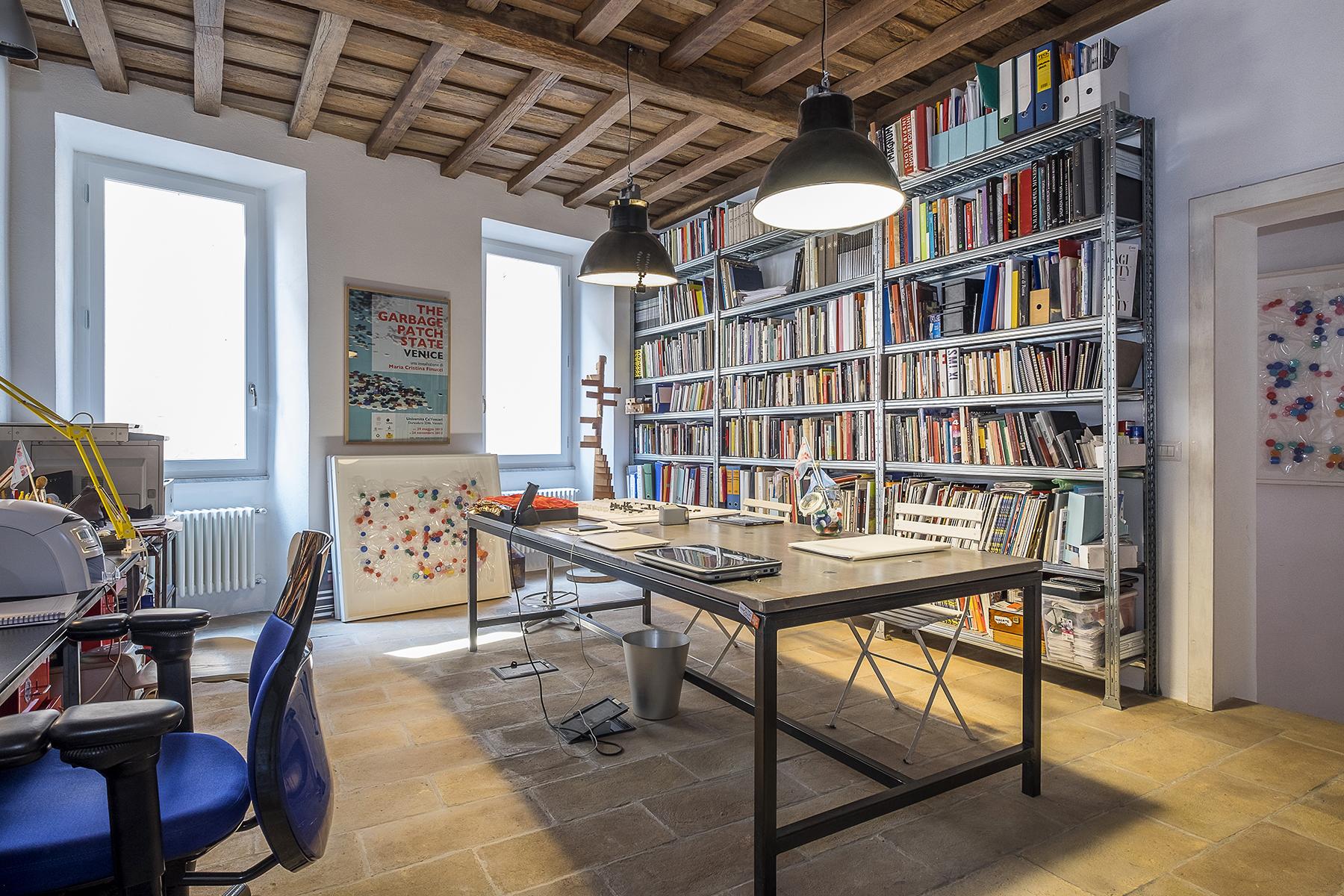 Appartamento in Affitto a Roma: 5 locali, 350 mq - Foto 19