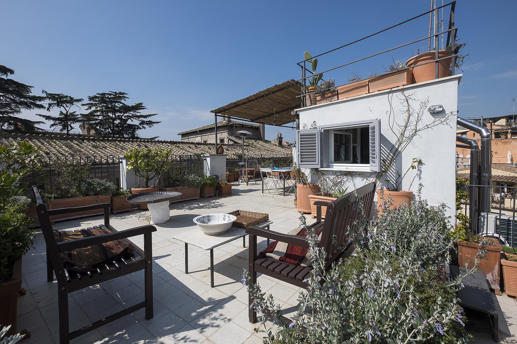 Appartamento in Affitto a Roma: 5 locali, 350 mq - Foto 11