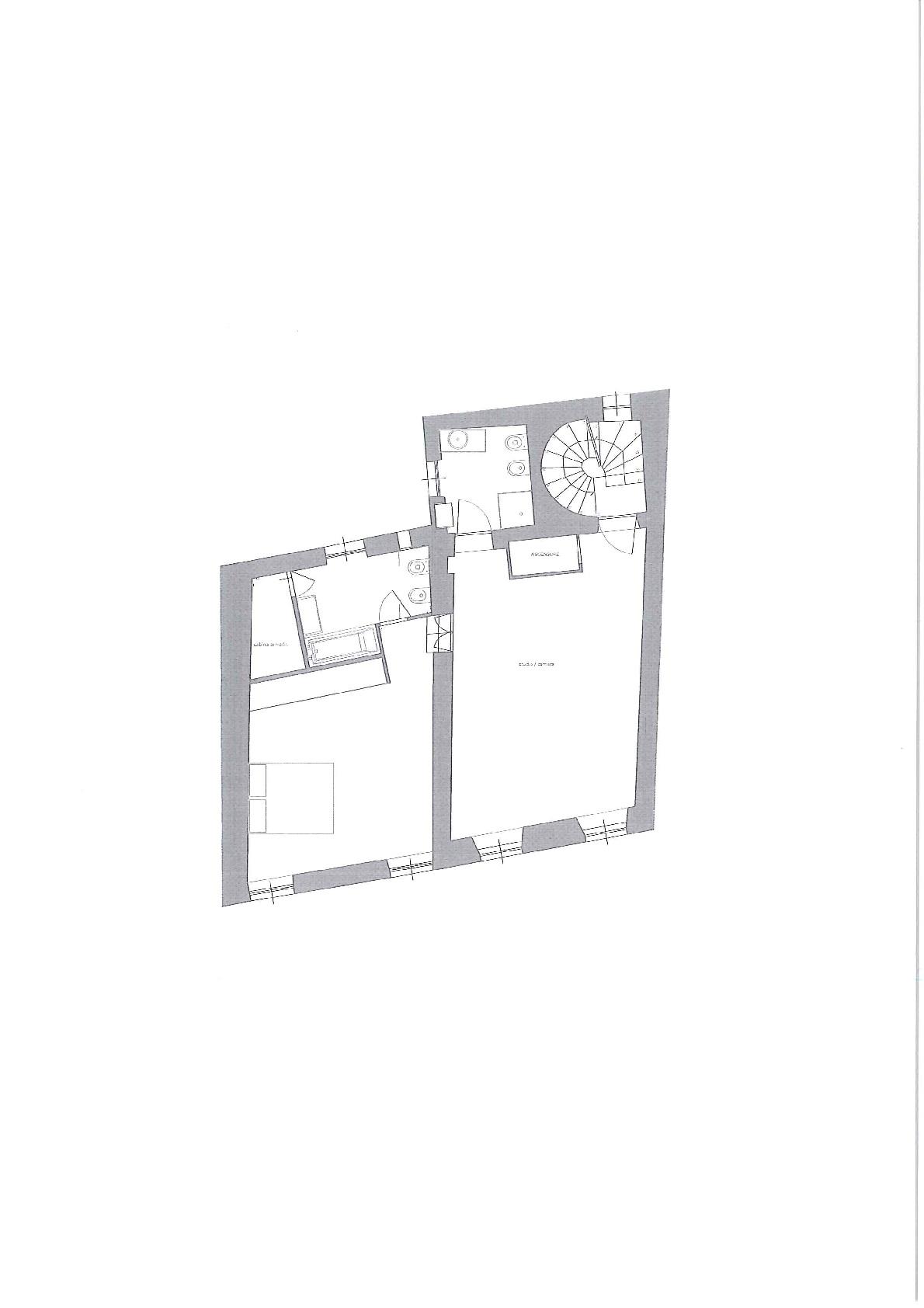 Appartamento in Affitto a Roma: 5 locali, 350 mq - Foto 23