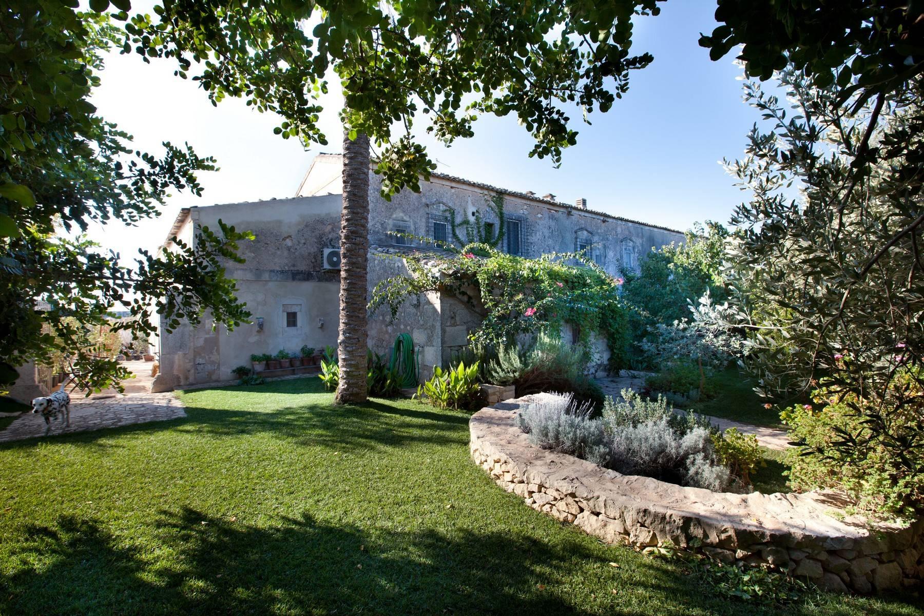 Villa in Vendita a Ragusa: 5 locali, 695 mq - Foto 23