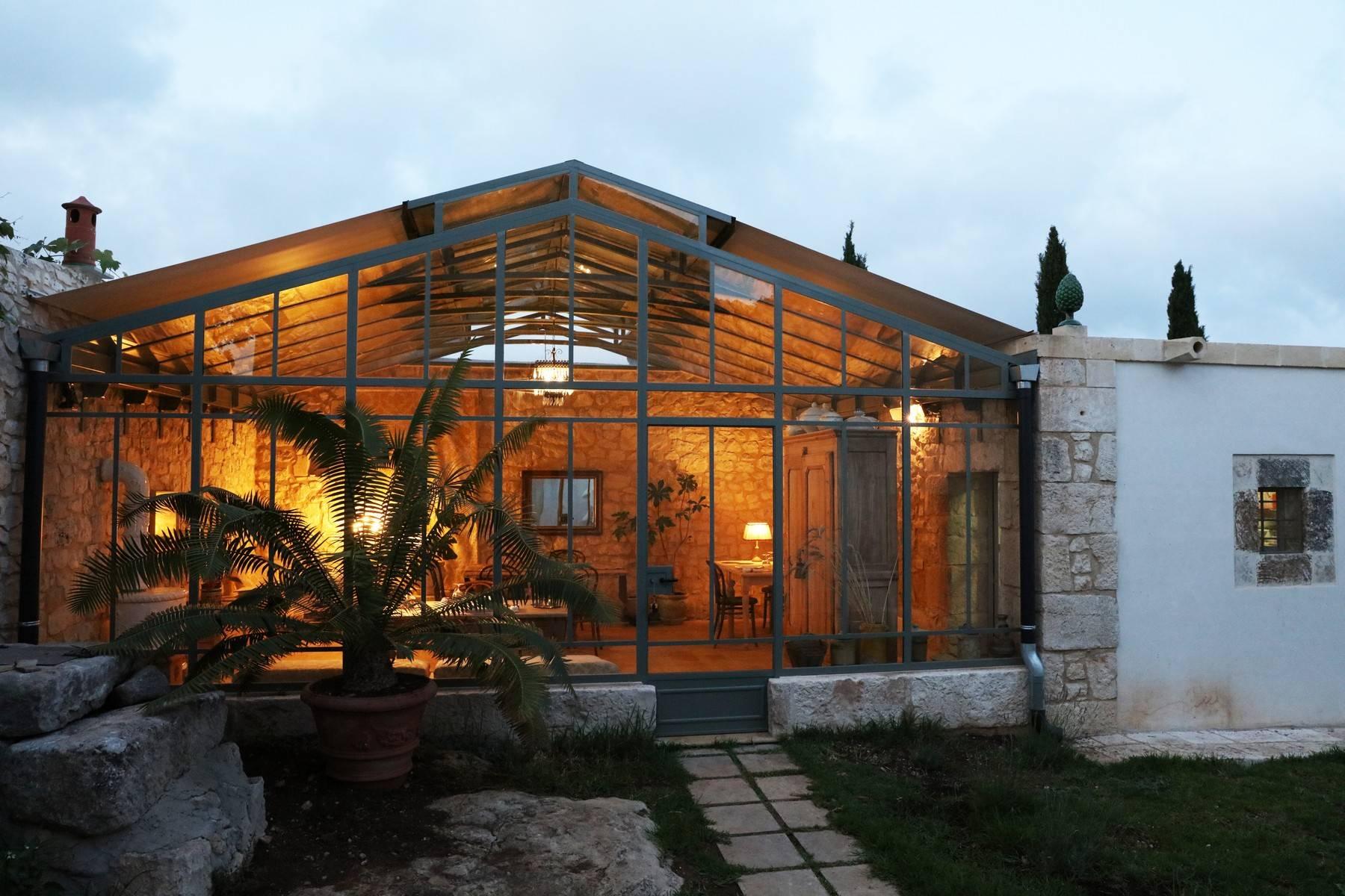 Villa in Vendita a Ragusa: 5 locali, 695 mq - Foto 15