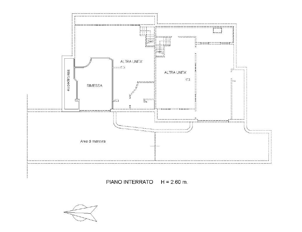Villa in Vendita a Rosta: 5 locali, 182 mq - Foto 28