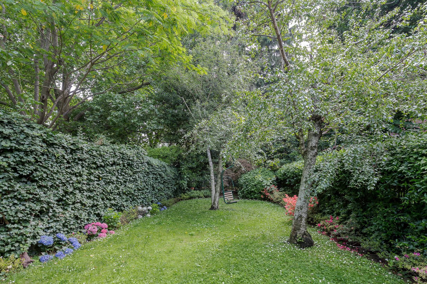 Villa in Affitto a Milano via vegezio