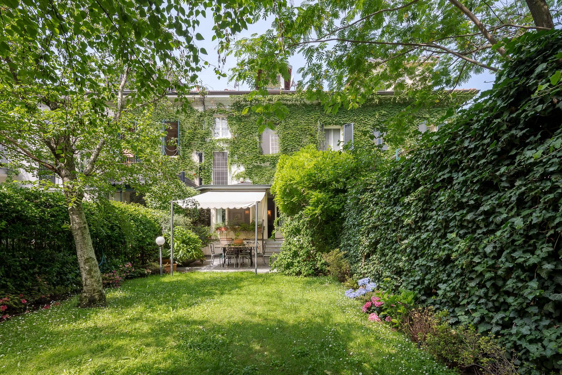 Villa in Affitto a Milano: 5 locali, 285 mq - Foto 2