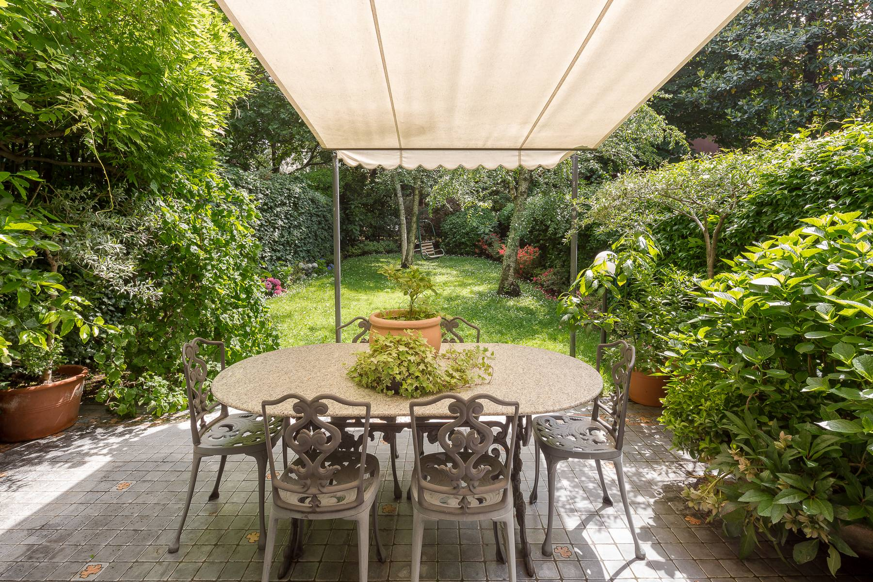 Villa in Affitto a Milano: 5 locali, 285 mq - Foto 3