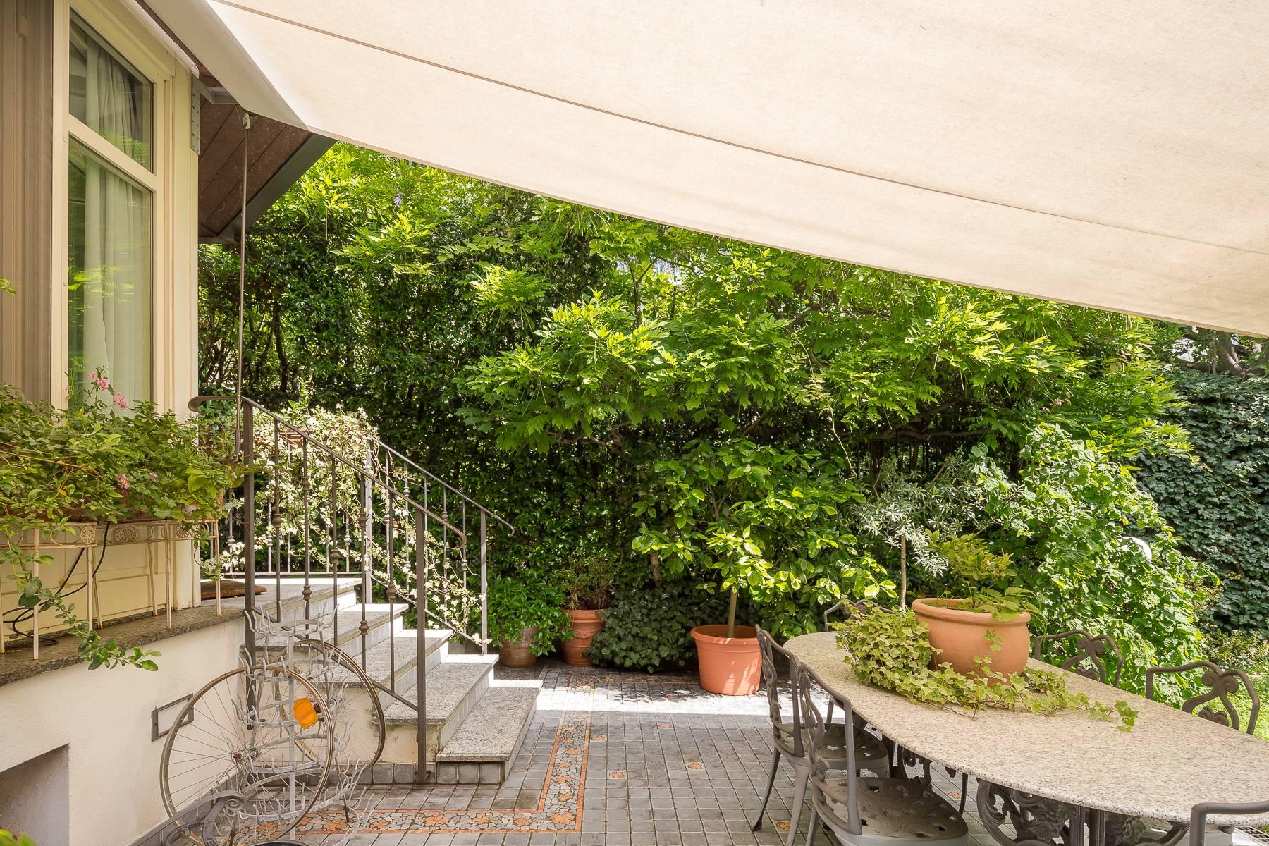 Villa in Affitto a Milano: 5 locali, 285 mq - Foto 4