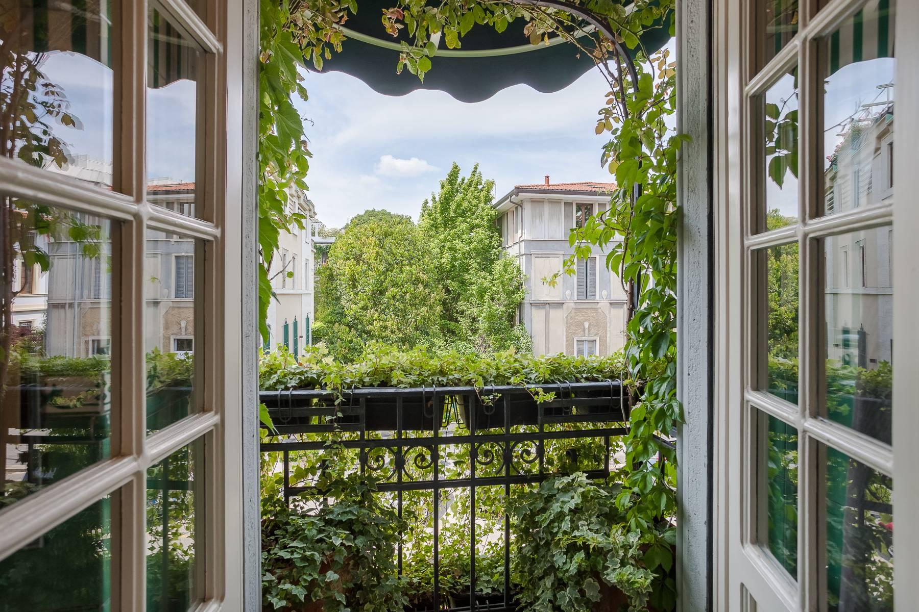 Villa in Affitto a Milano: 5 locali, 285 mq - Foto 12