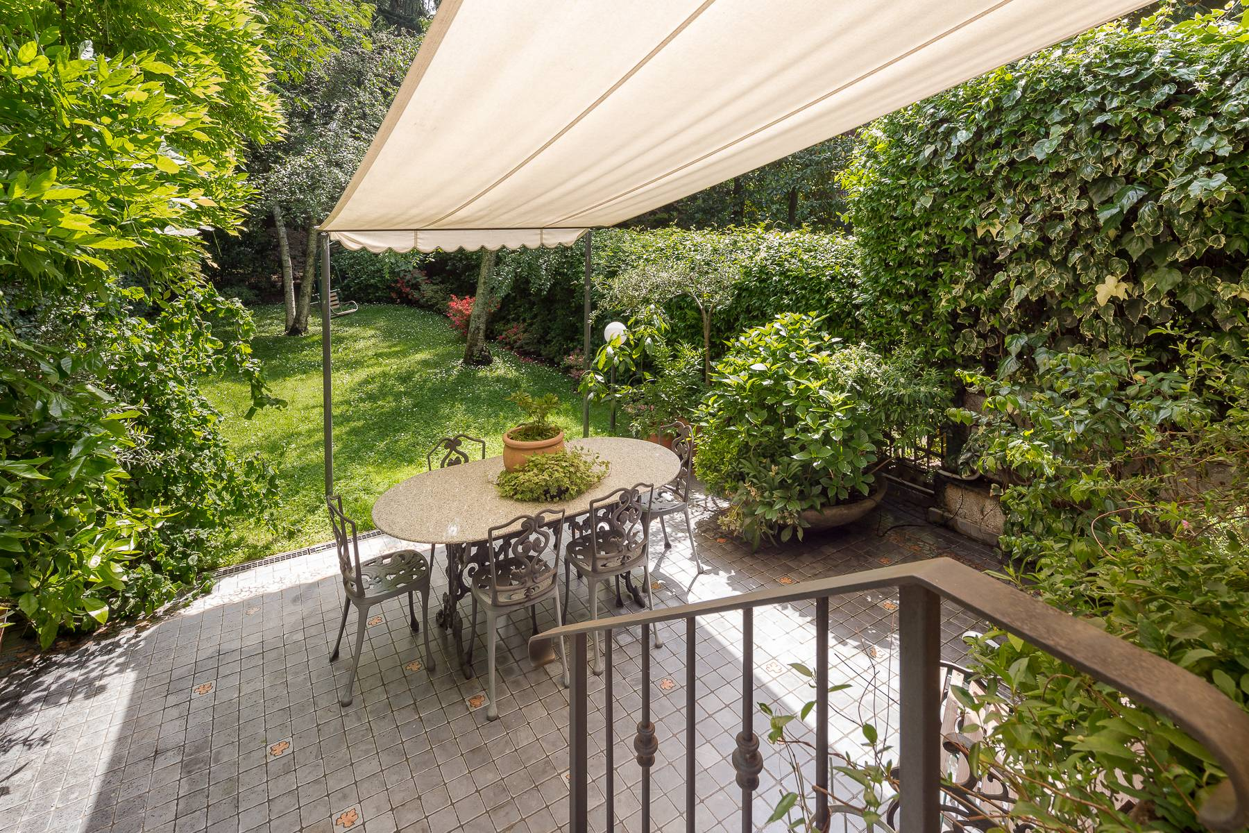 Villa in Affitto a Milano: 5 locali, 285 mq - Foto 5