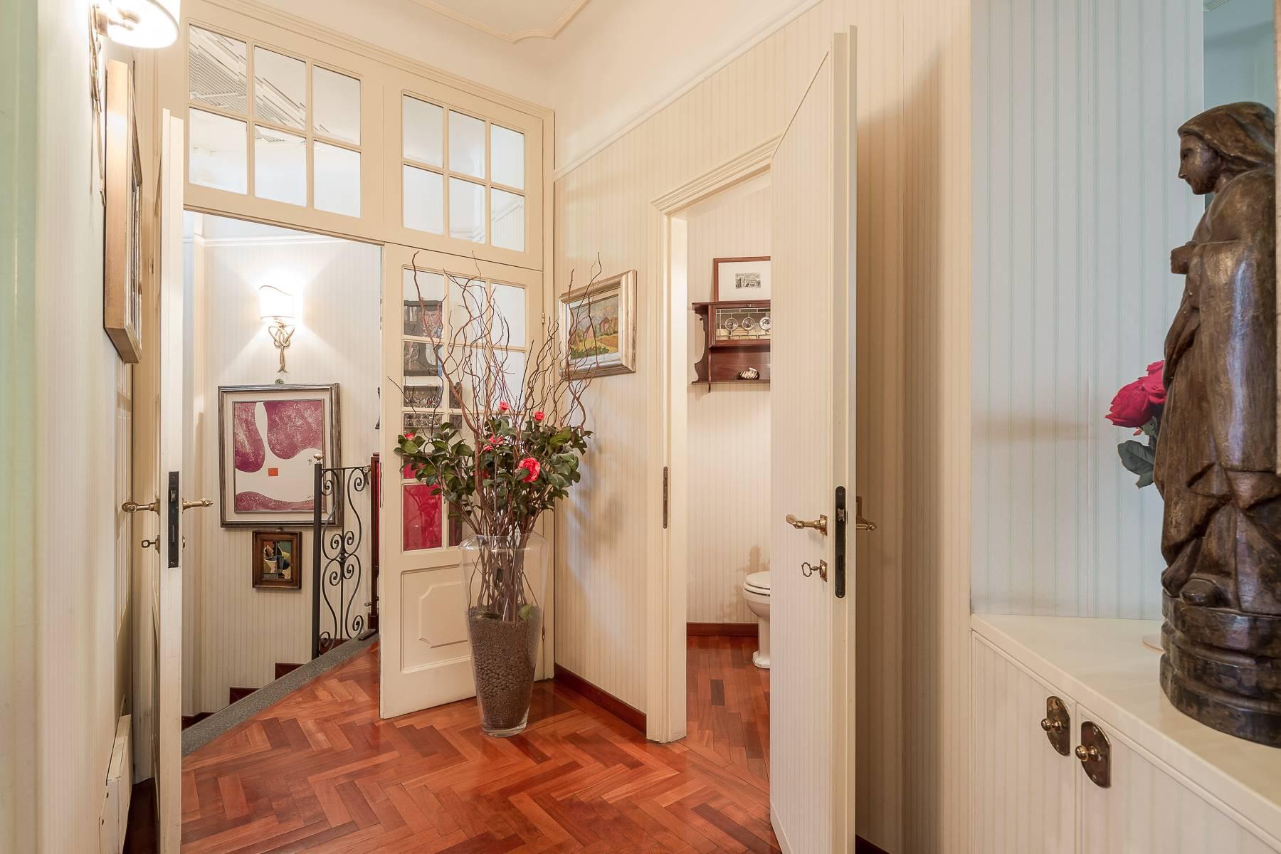 Villa in Affitto a Milano: 5 locali, 285 mq - Foto 14