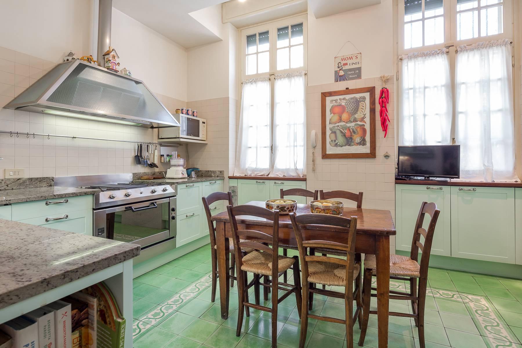 Villa in Affitto a Milano: 5 locali, 285 mq - Foto 6