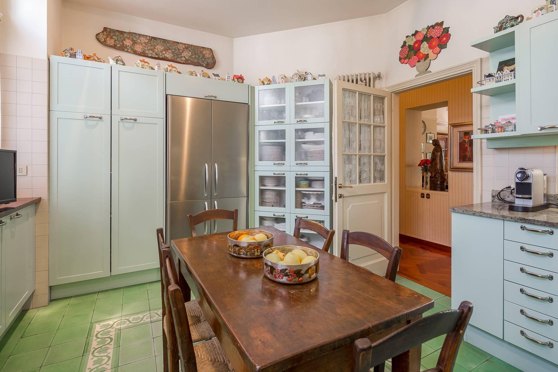 Villa in Affitto a Milano: 5 locali, 285 mq - Foto 9