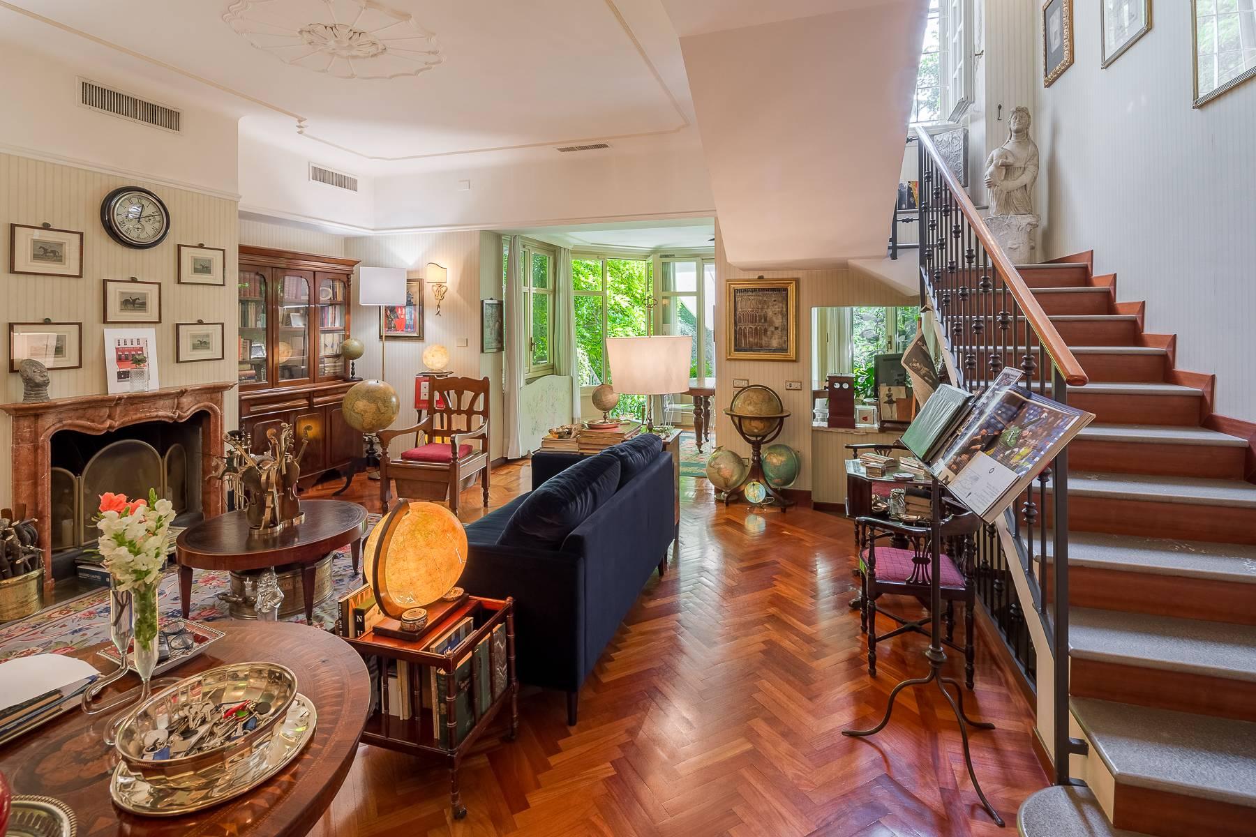 Villa in Affitto a Milano: 5 locali, 285 mq - Foto 7