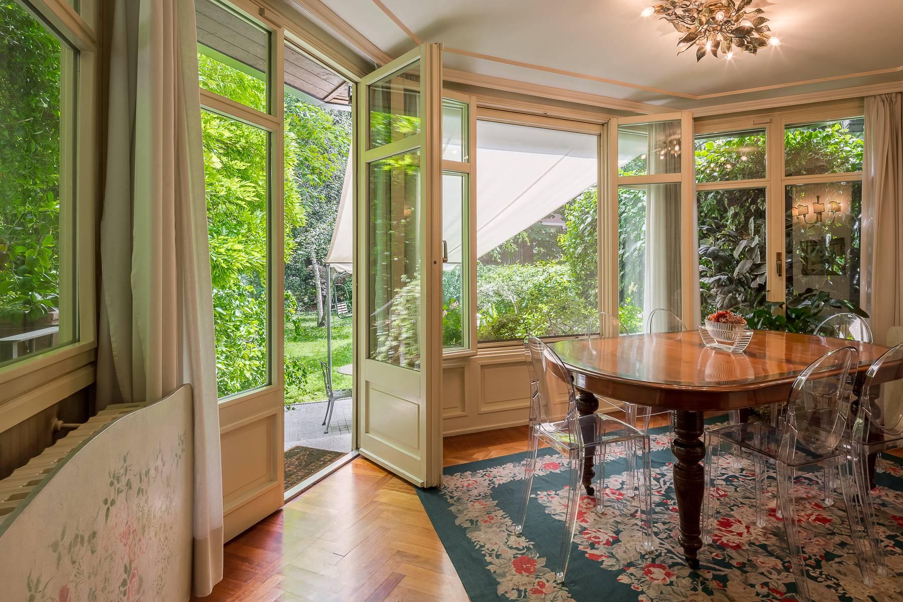 Villa in Affitto a Milano: 5 locali, 285 mq - Foto 17