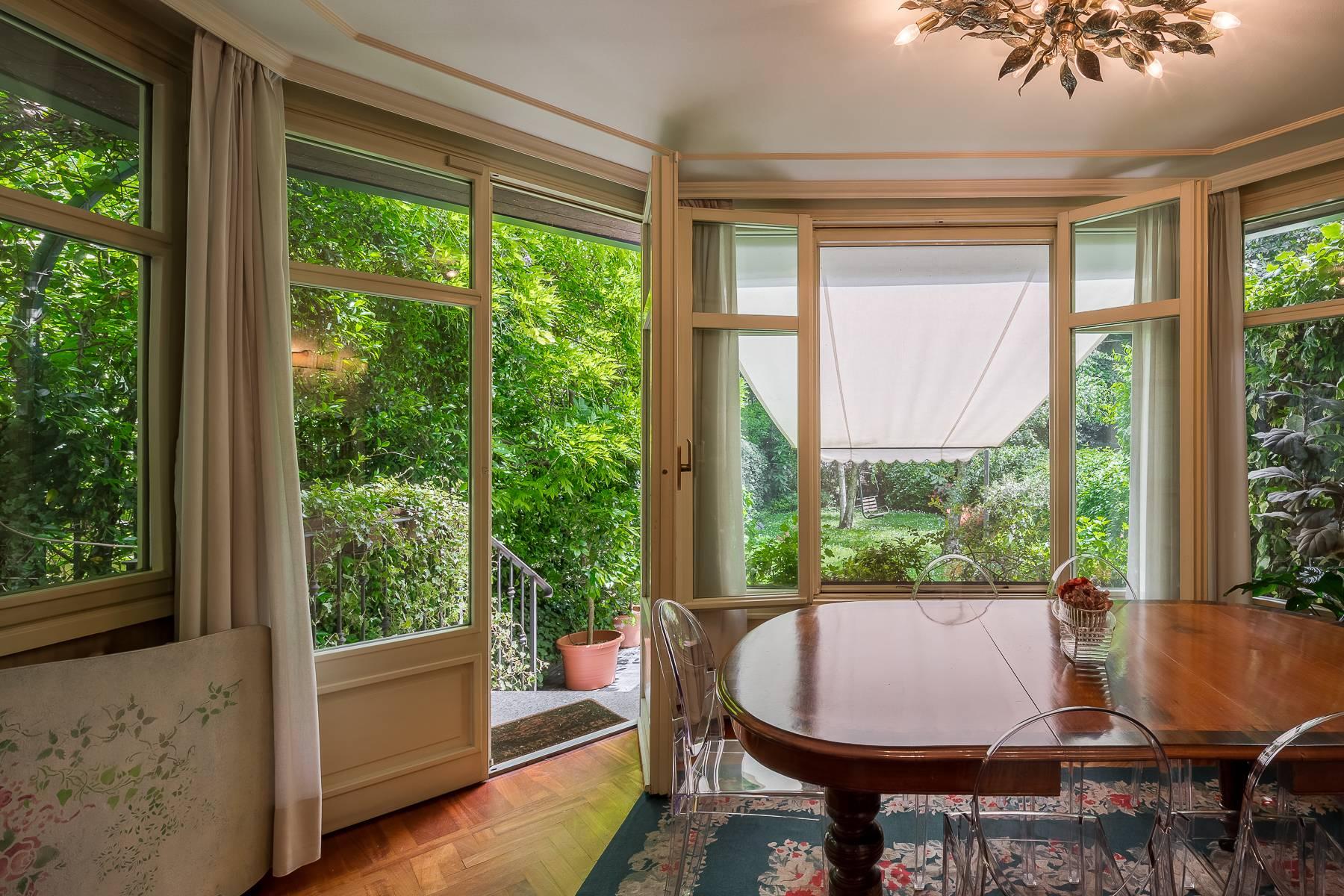Villa in Affitto a Milano: 5 locali, 285 mq - Foto 8
