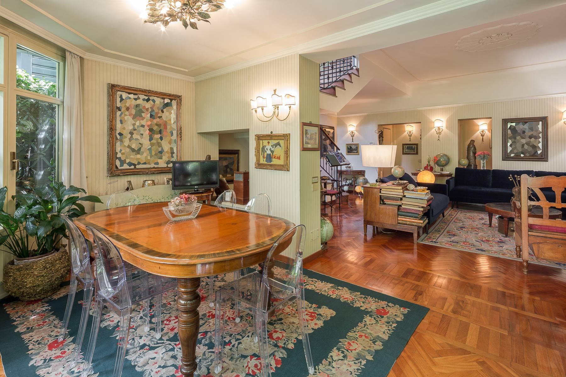 Villa in Affitto a Milano: 5 locali, 285 mq - Foto 15