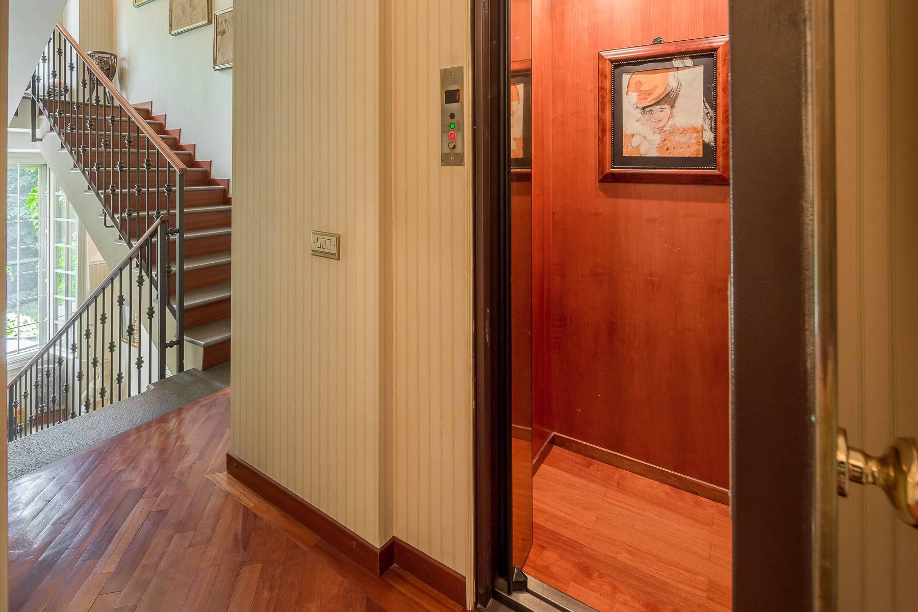 Villa in Affitto a Milano: 5 locali, 285 mq - Foto 18