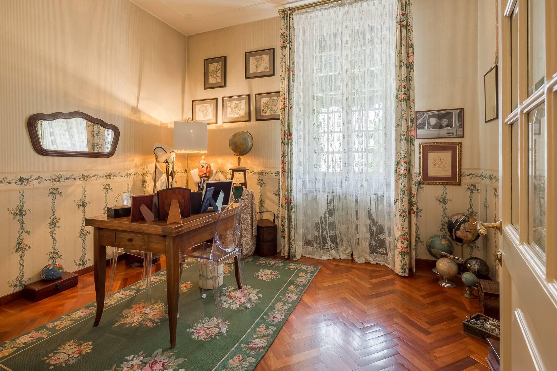 Villa in Affitto a Milano: 5 locali, 285 mq - Foto 19