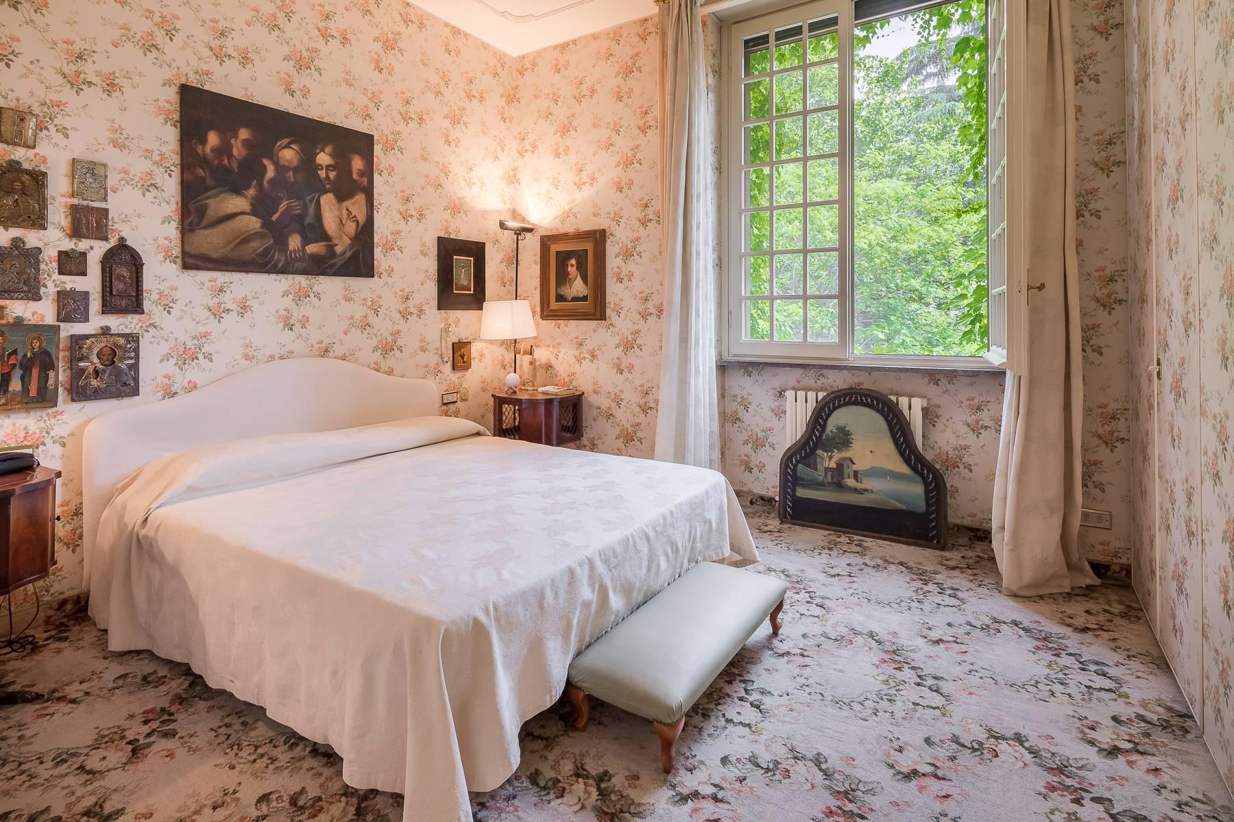 Villa in Affitto a Milano: 5 locali, 285 mq - Foto 11