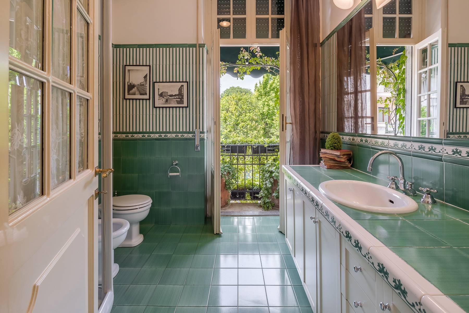 Villa in Affitto a Milano: 5 locali, 285 mq - Foto 10
