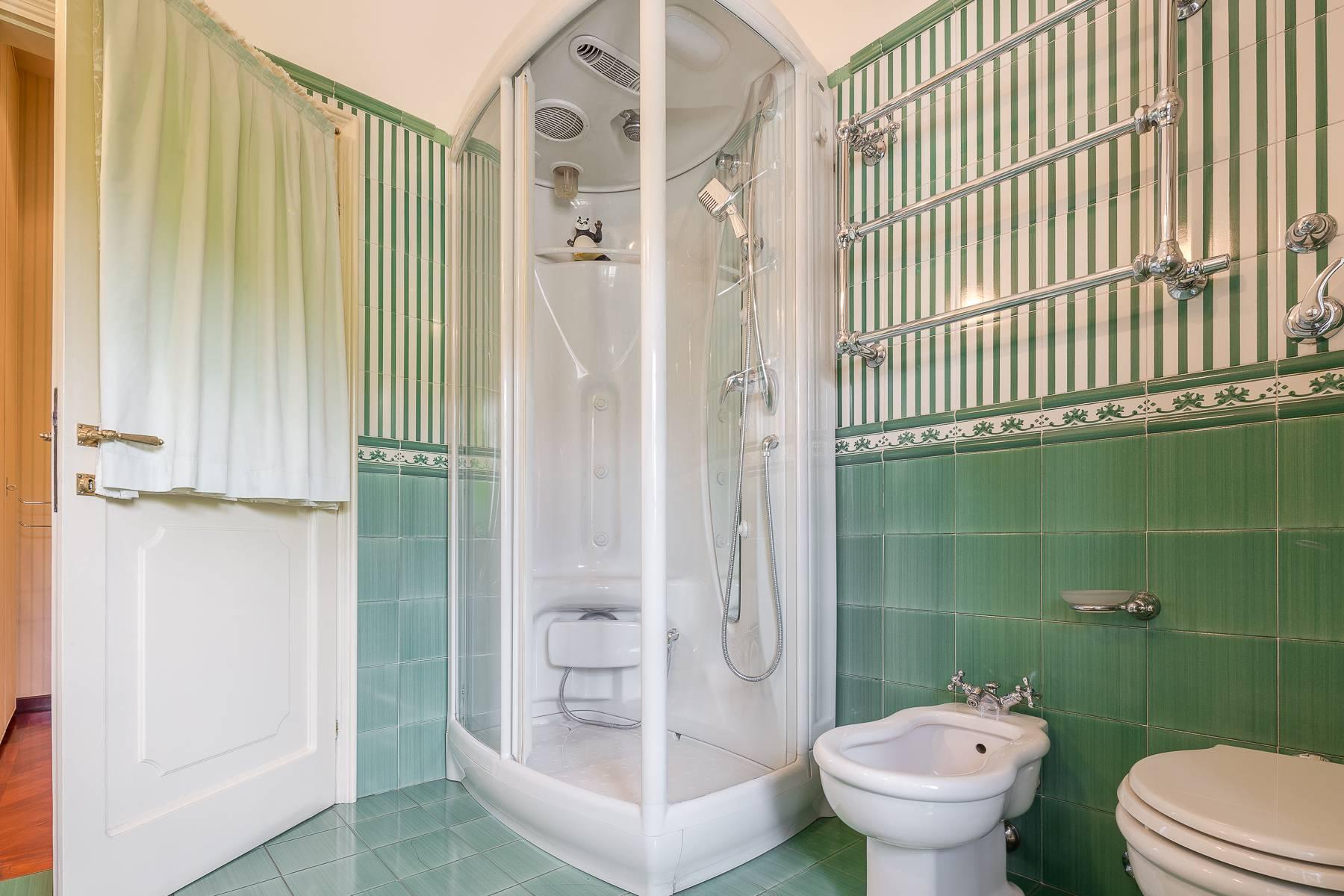 Villa in Affitto a Milano: 5 locali, 285 mq - Foto 22