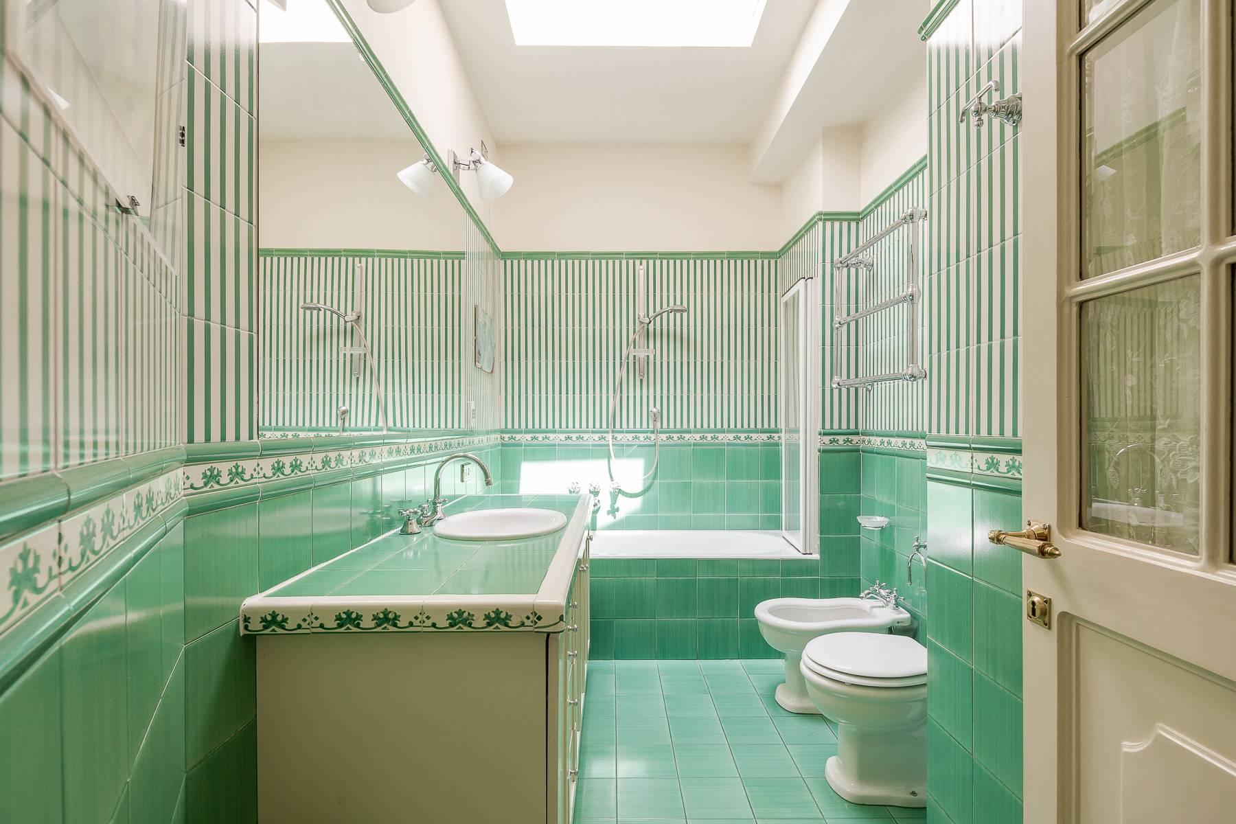 Villa in Affitto a Milano: 5 locali, 285 mq - Foto 23