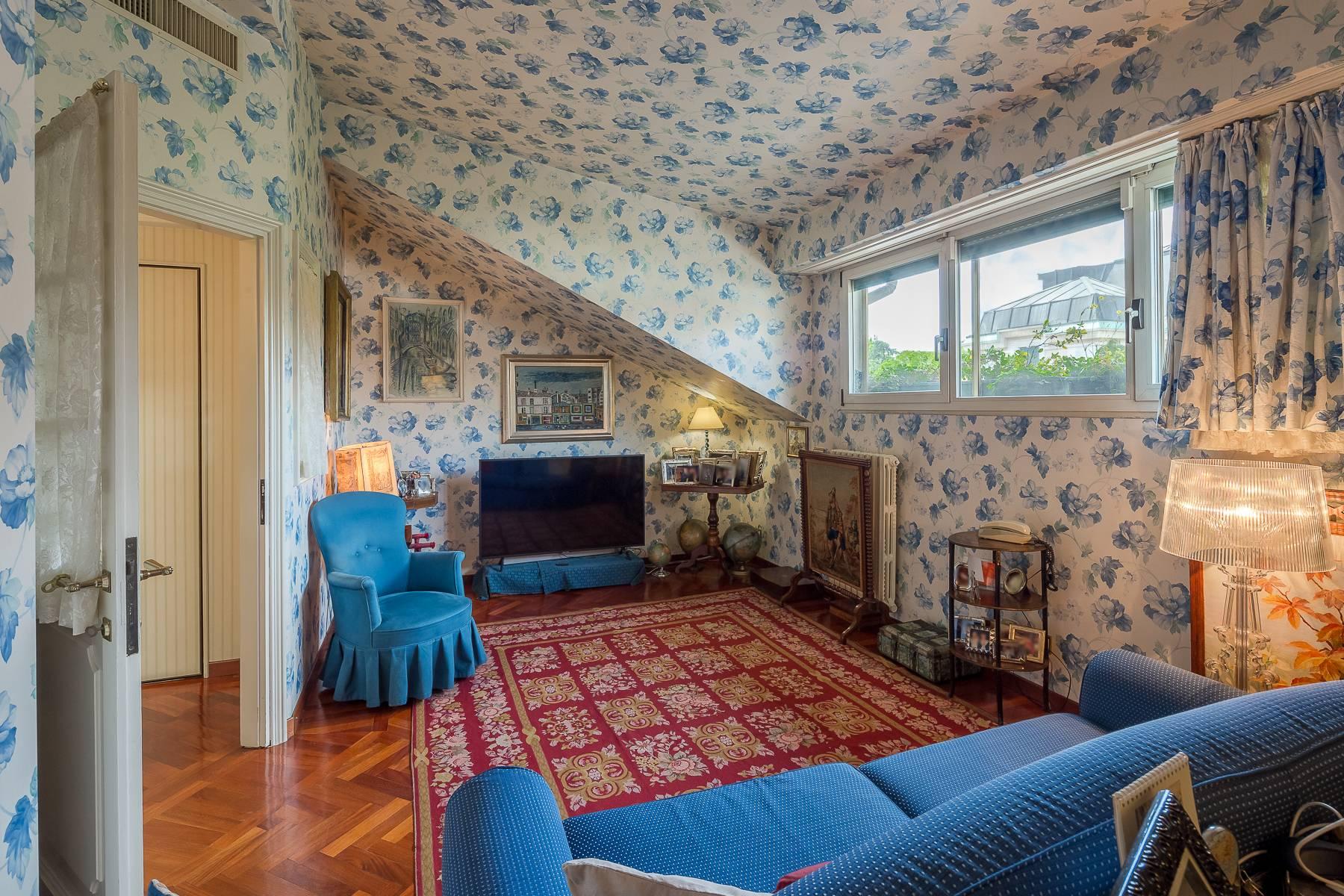 Villa in Affitto a Milano: 5 locali, 285 mq - Foto 24