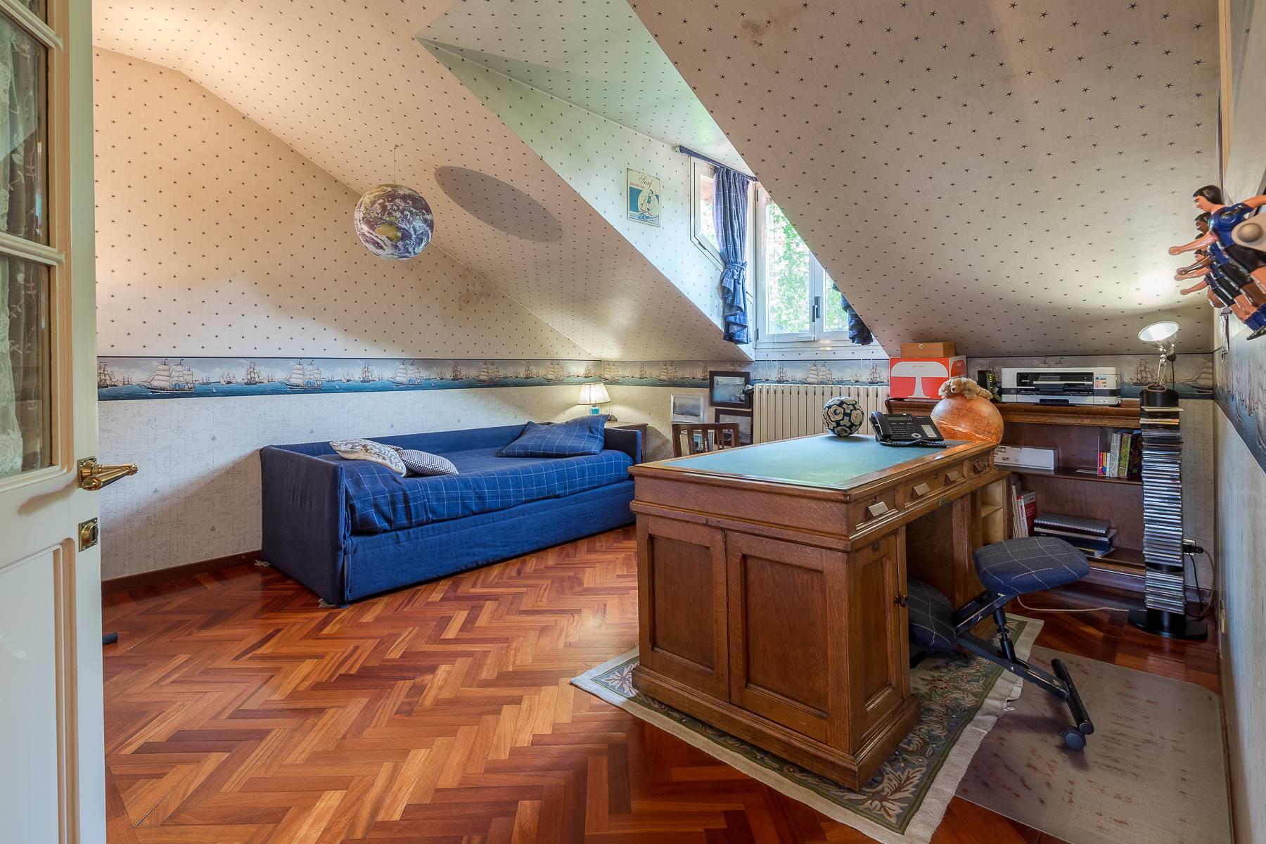 Villa in Affitto a Milano: 5 locali, 285 mq - Foto 25